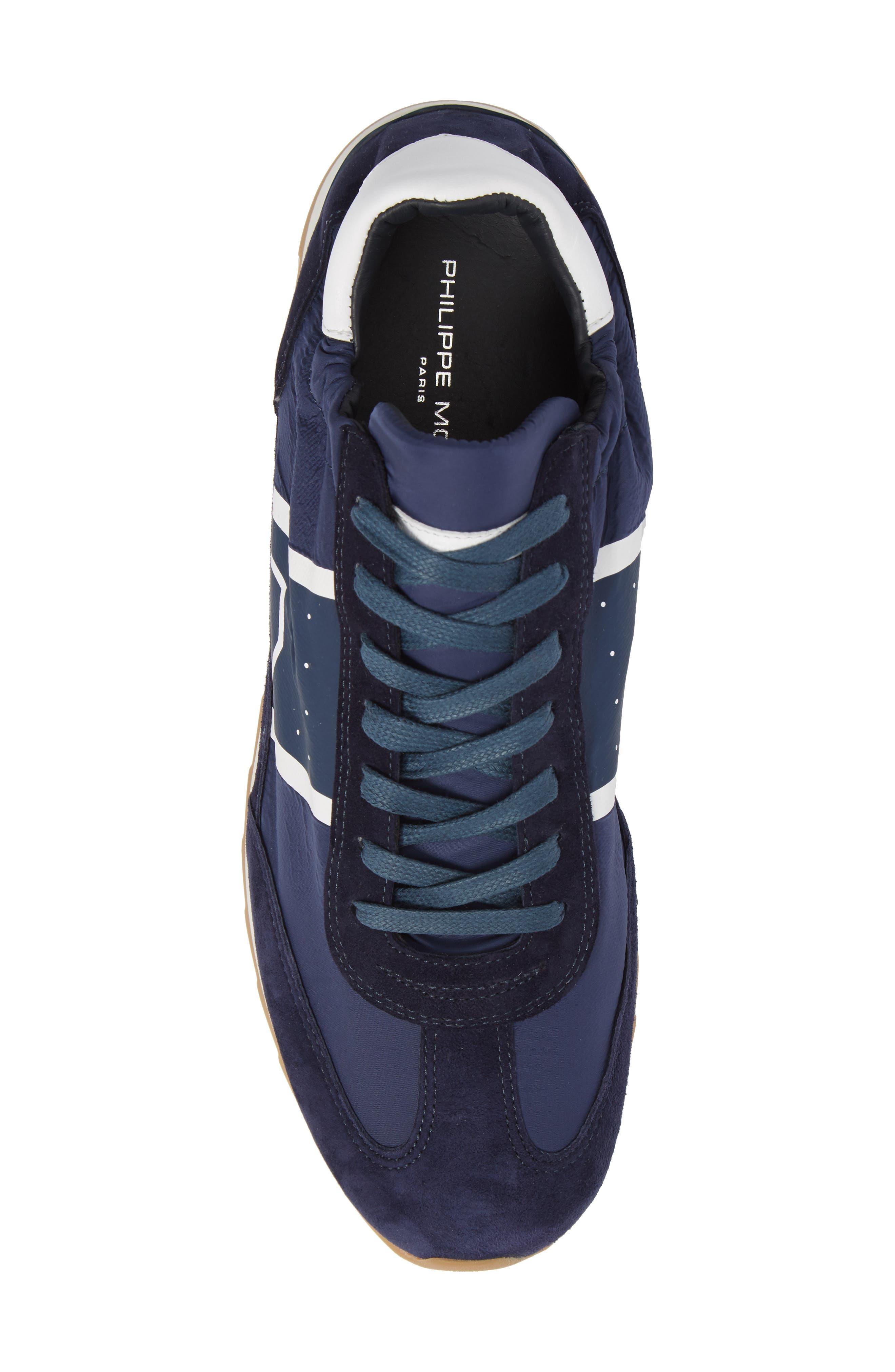 Toujours Sneaker,                             Alternate thumbnail 5, color,                             410