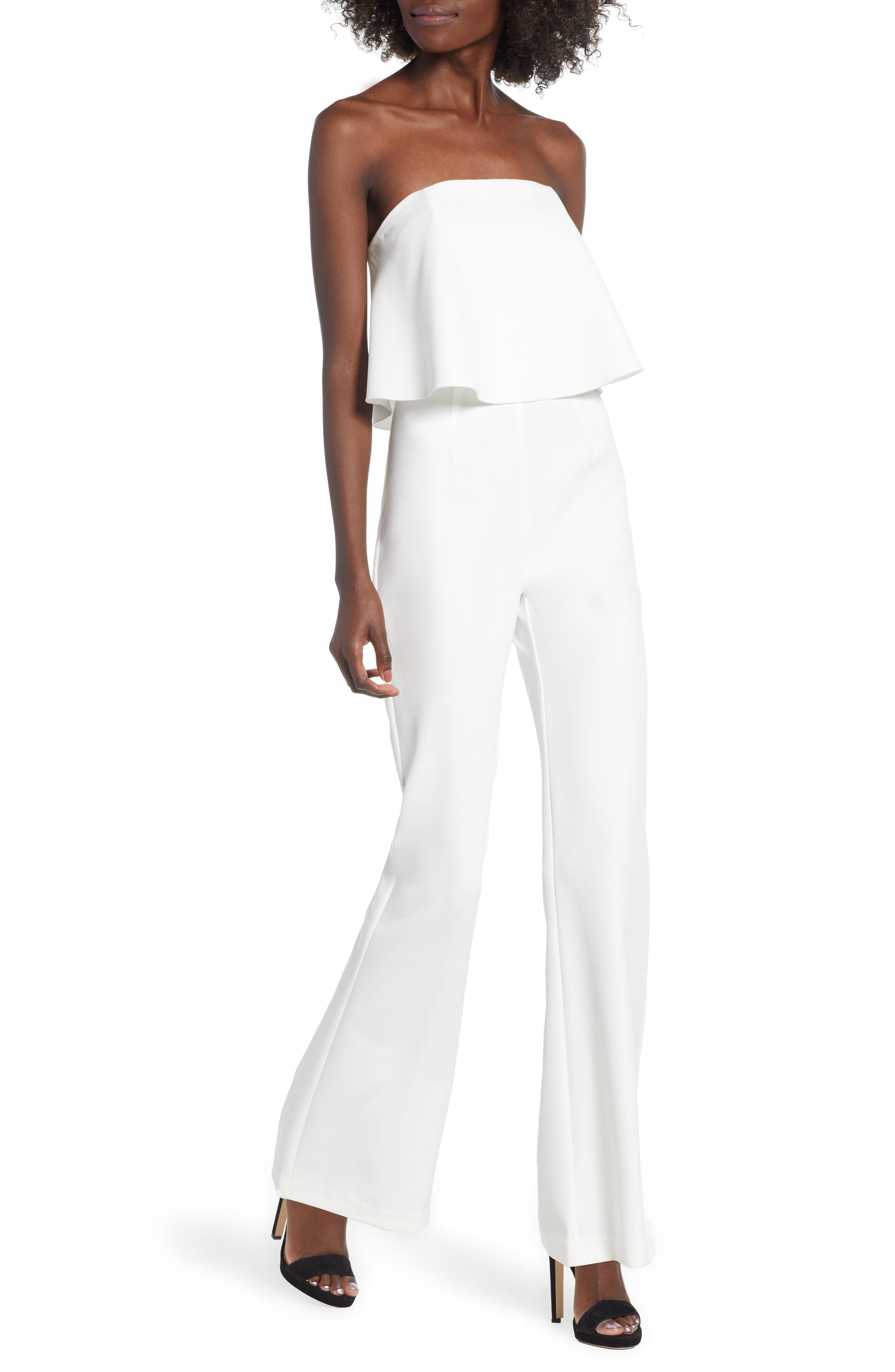 SOCIALITE Popover Jumpsuit, Main, color, 100