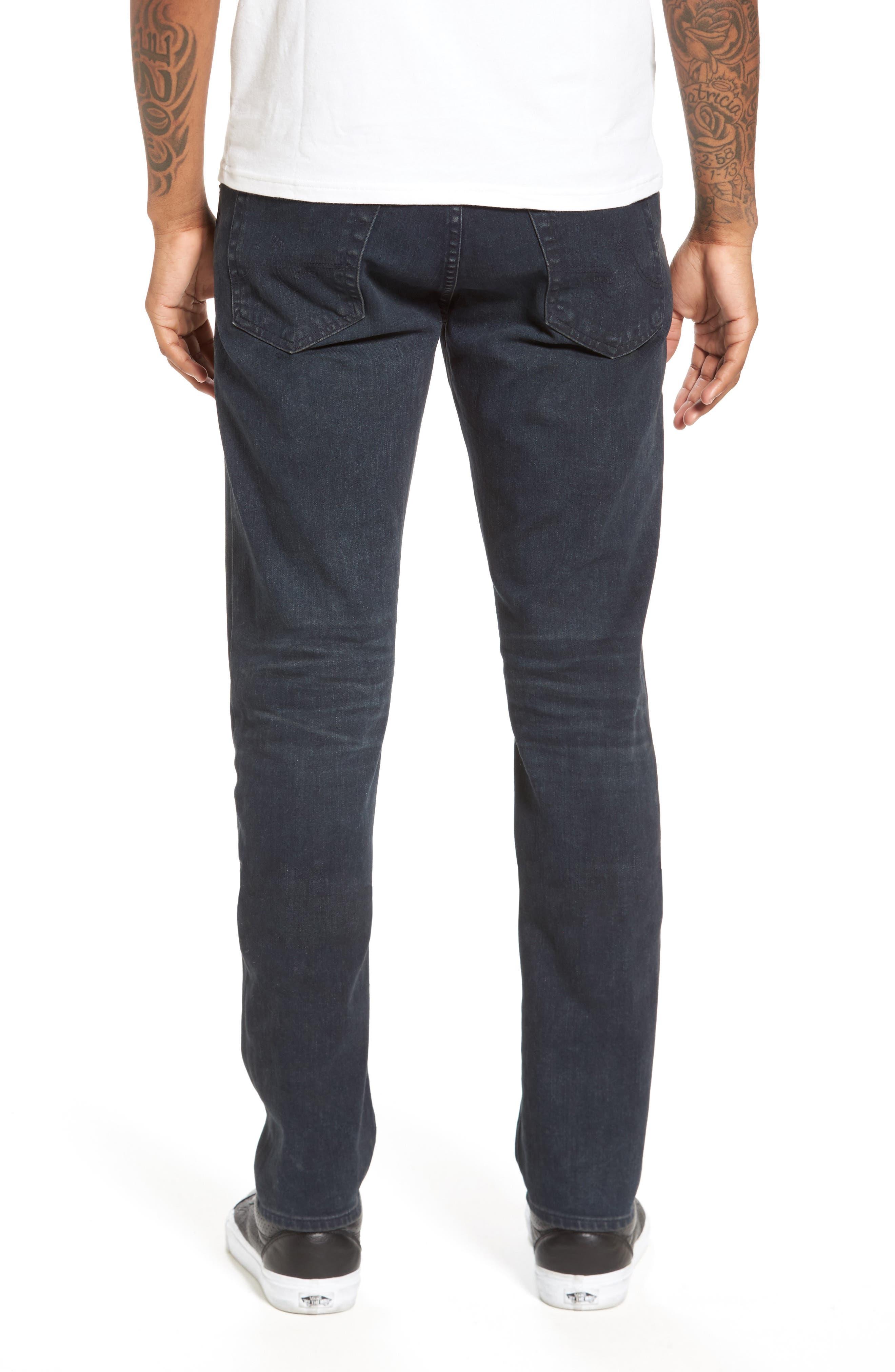 Dylan Skinny Jeans,                             Alternate thumbnail 2, color,                             019