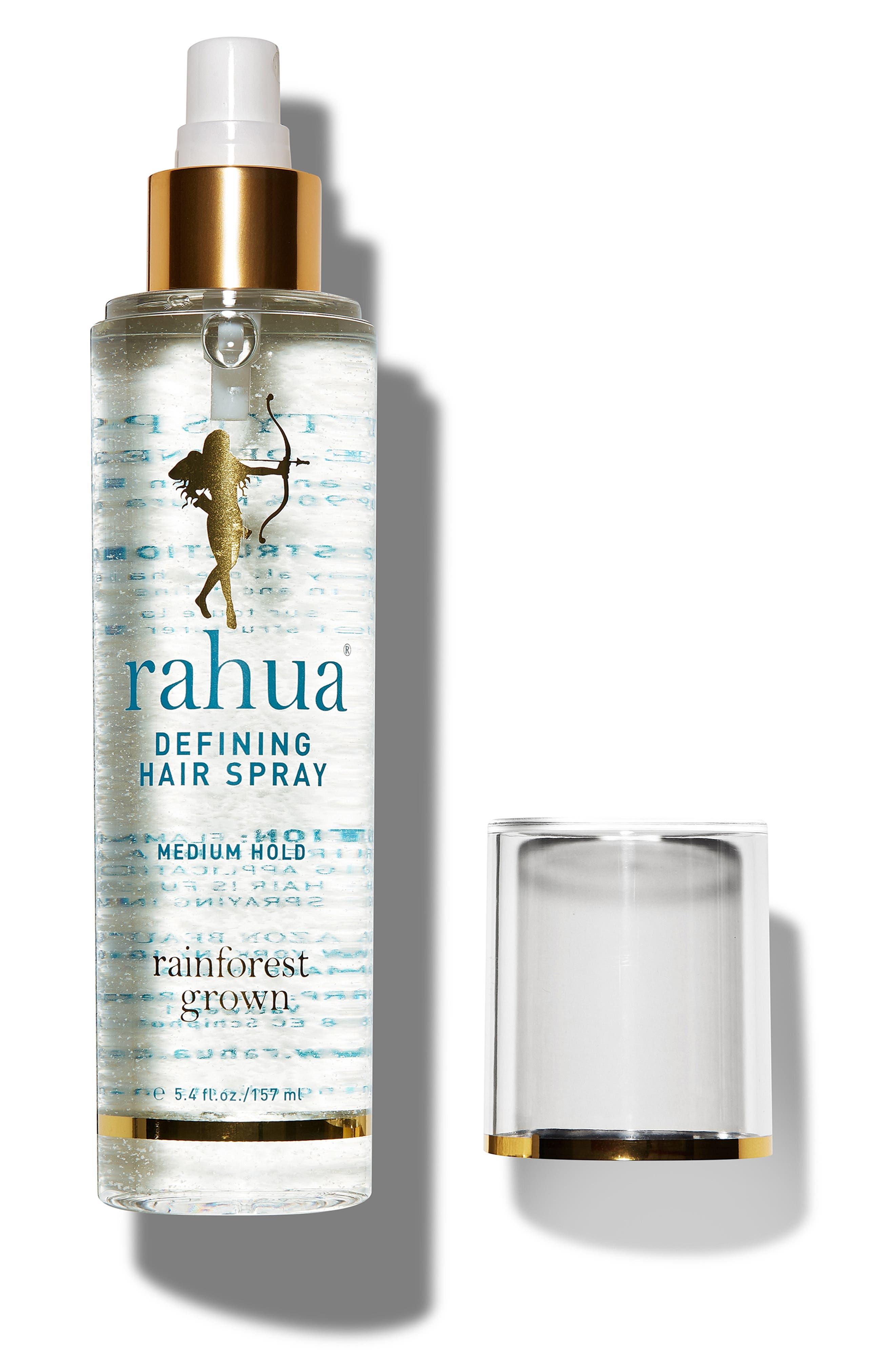 SPACE.NK.apothecary rahua<sup>®</sup> Defining Hair Spray,                             Main thumbnail 1, color,                             NO COLOR