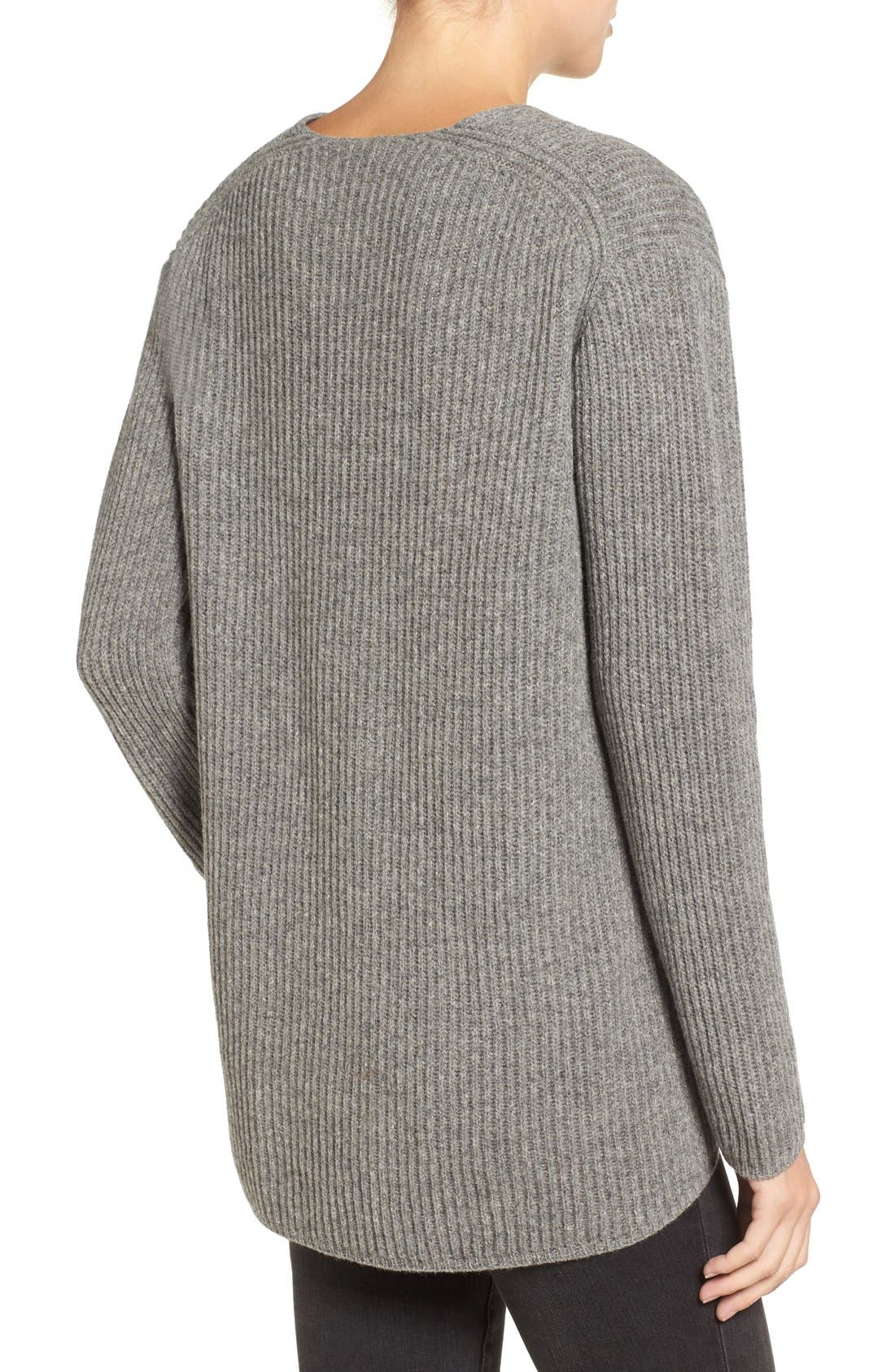 Woodside Pullover Sweater,                             Alternate thumbnail 26, color,
