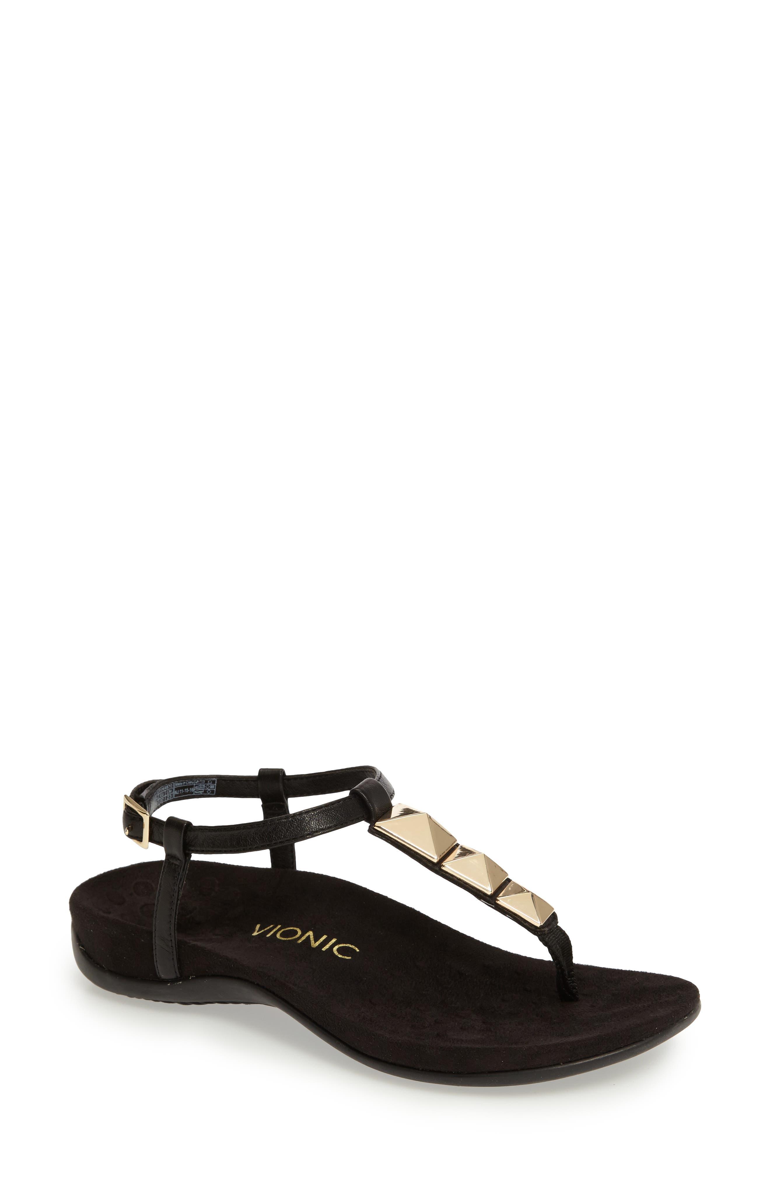 Nala T-Strap Sandal,                         Main,                         color,
