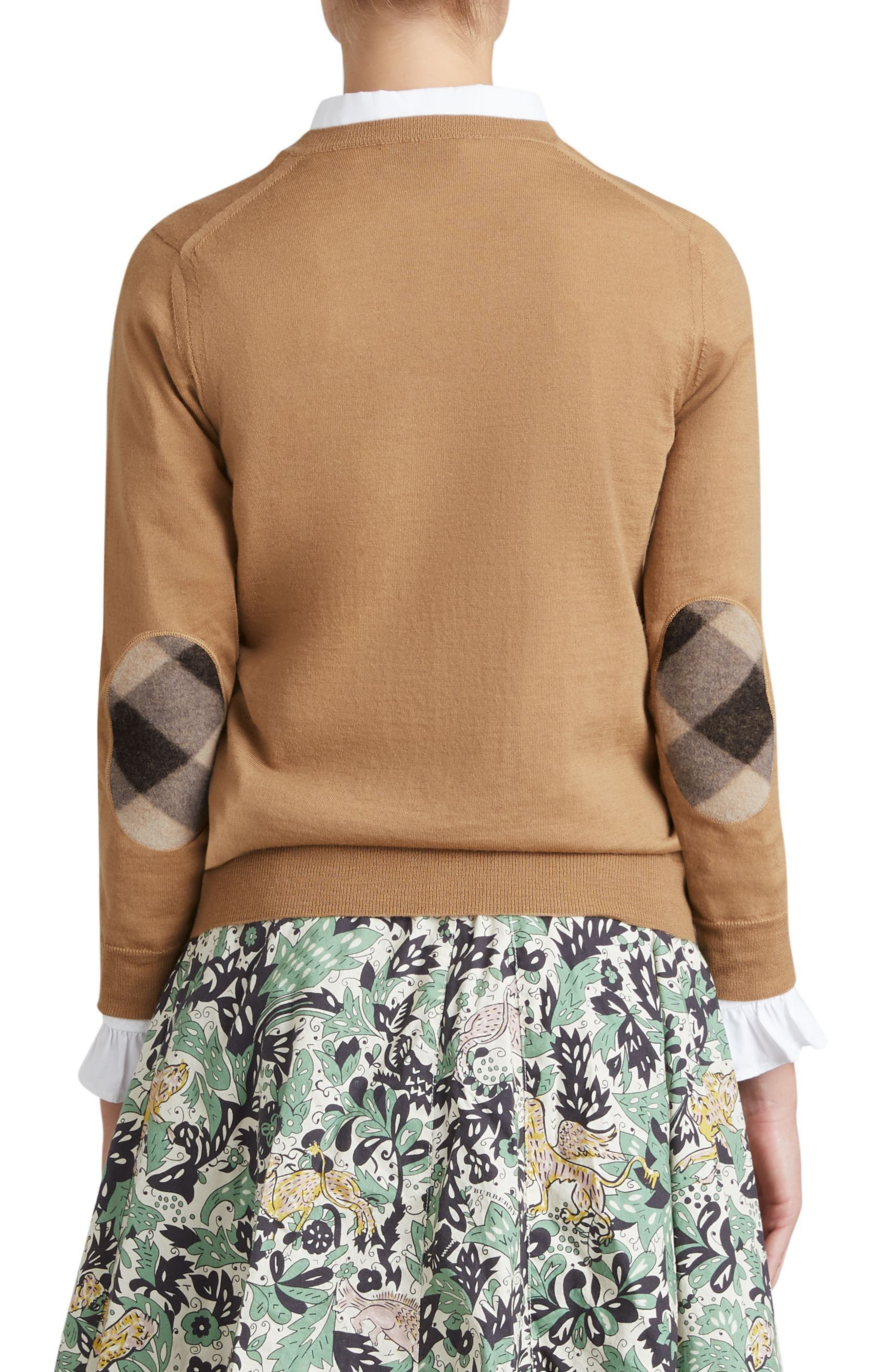 Viar Merino Wool Sweater,                             Alternate thumbnail 9, color,