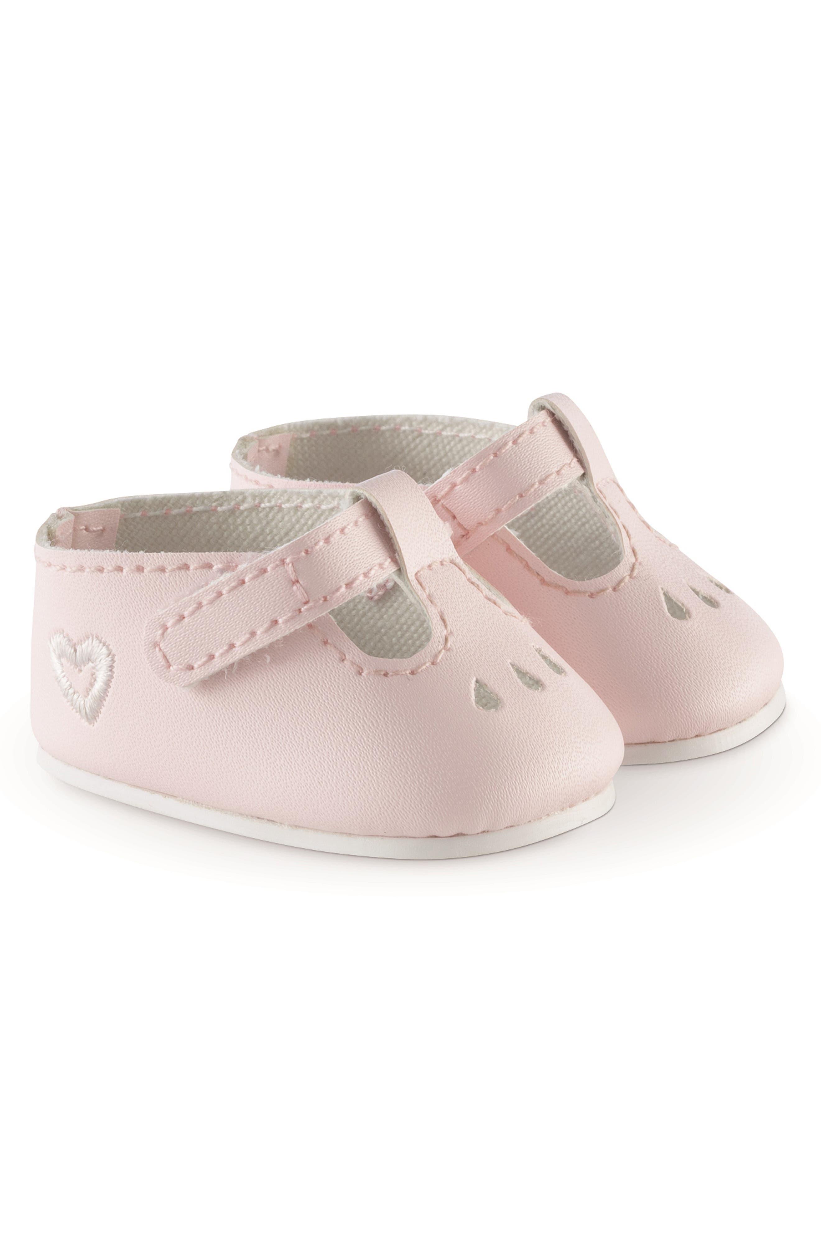 Doll Shoes,                             Main thumbnail 1, color,                             650