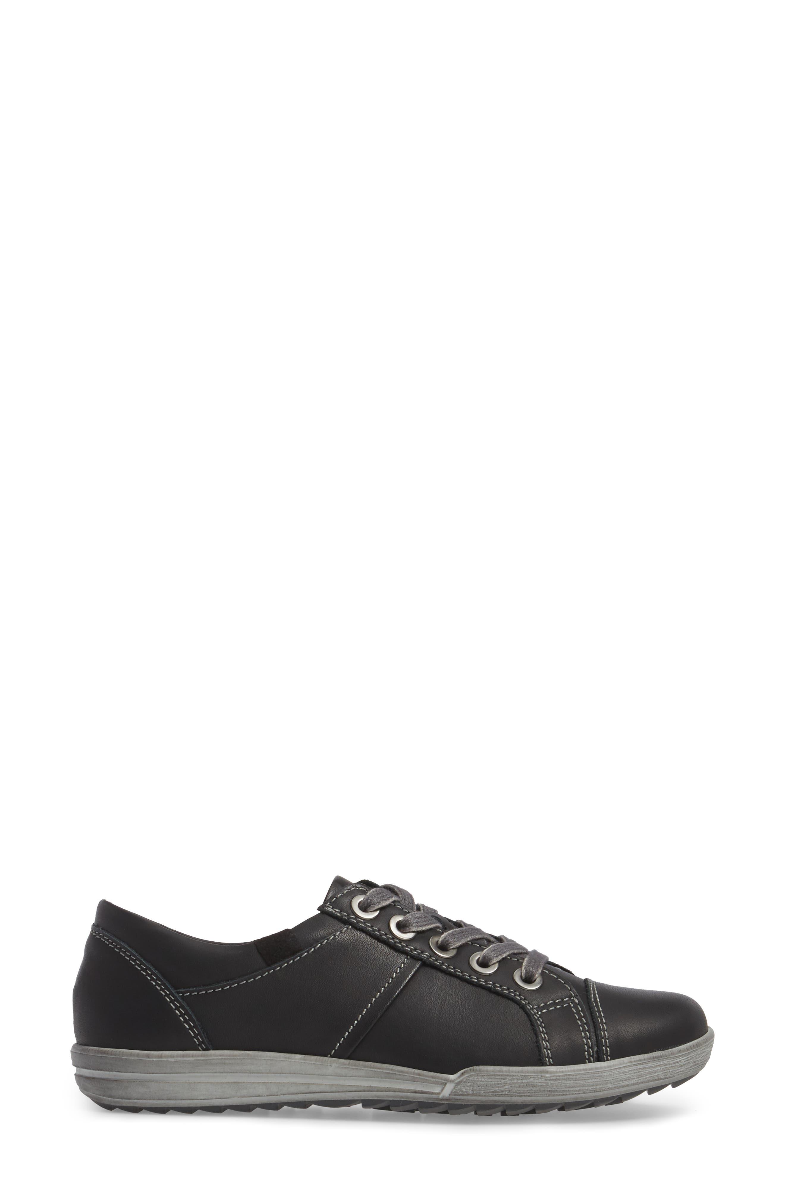 Dany 59 Sneaker,                             Alternate thumbnail 3, color,                             002