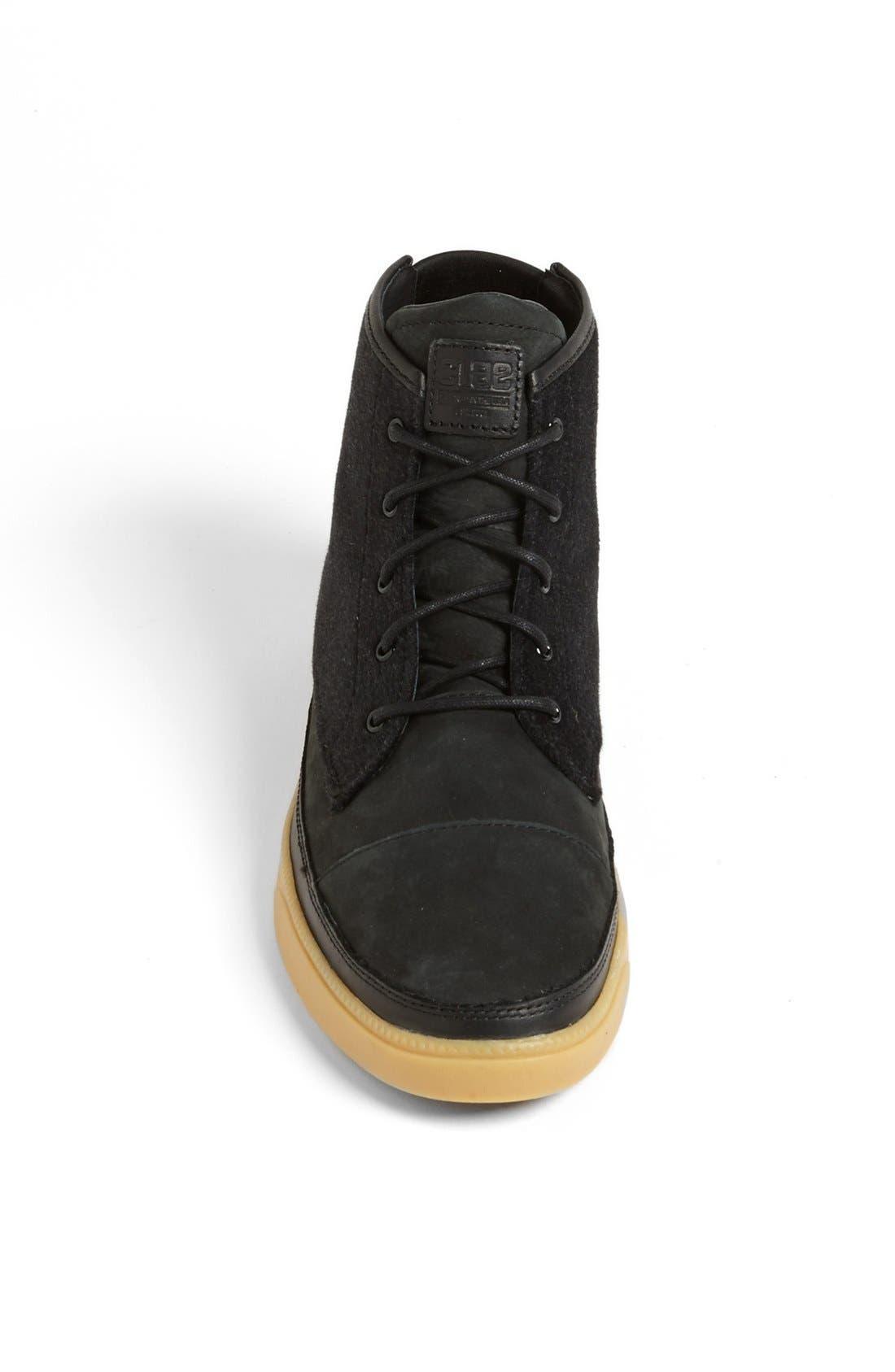 'Chambers' Sneaker,                             Alternate thumbnail 2, color,                             001