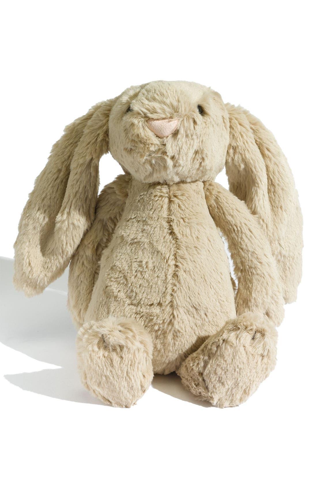 'Bashful' Bunny,                         Main,                         color, MEDIUM BEIGE