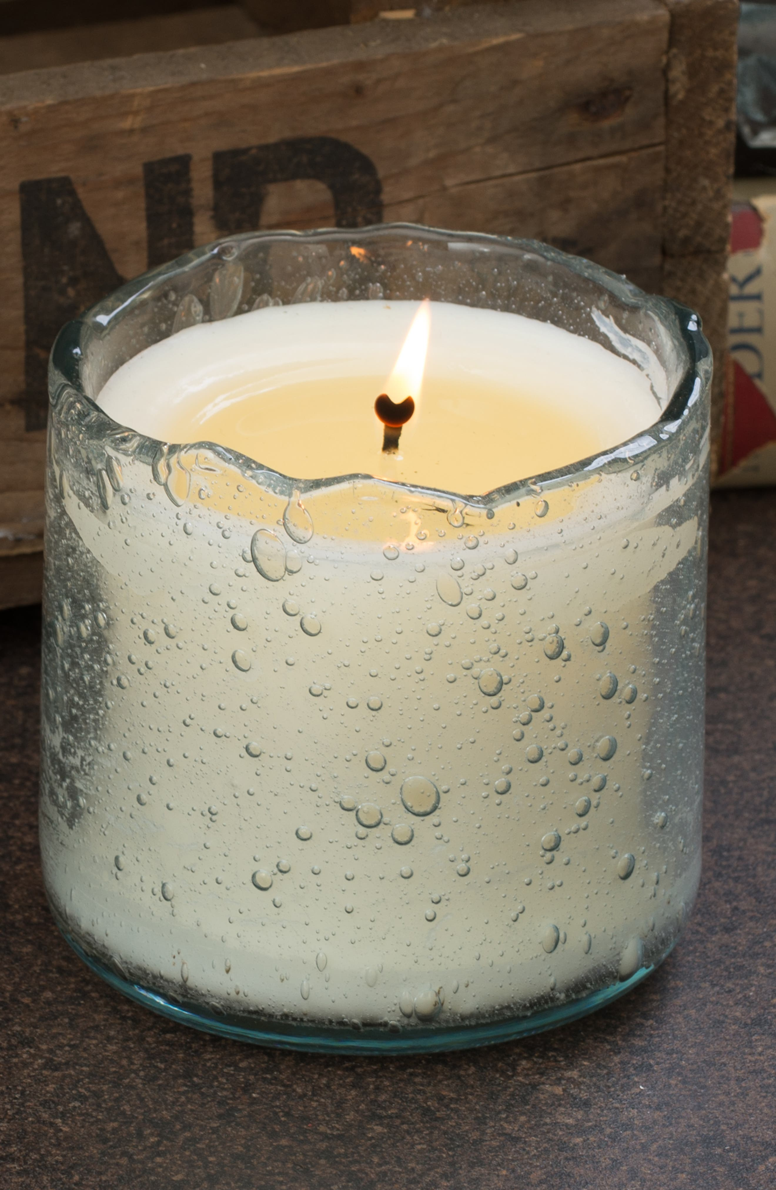 Tumbler Candle,                             Alternate thumbnail 6, color,