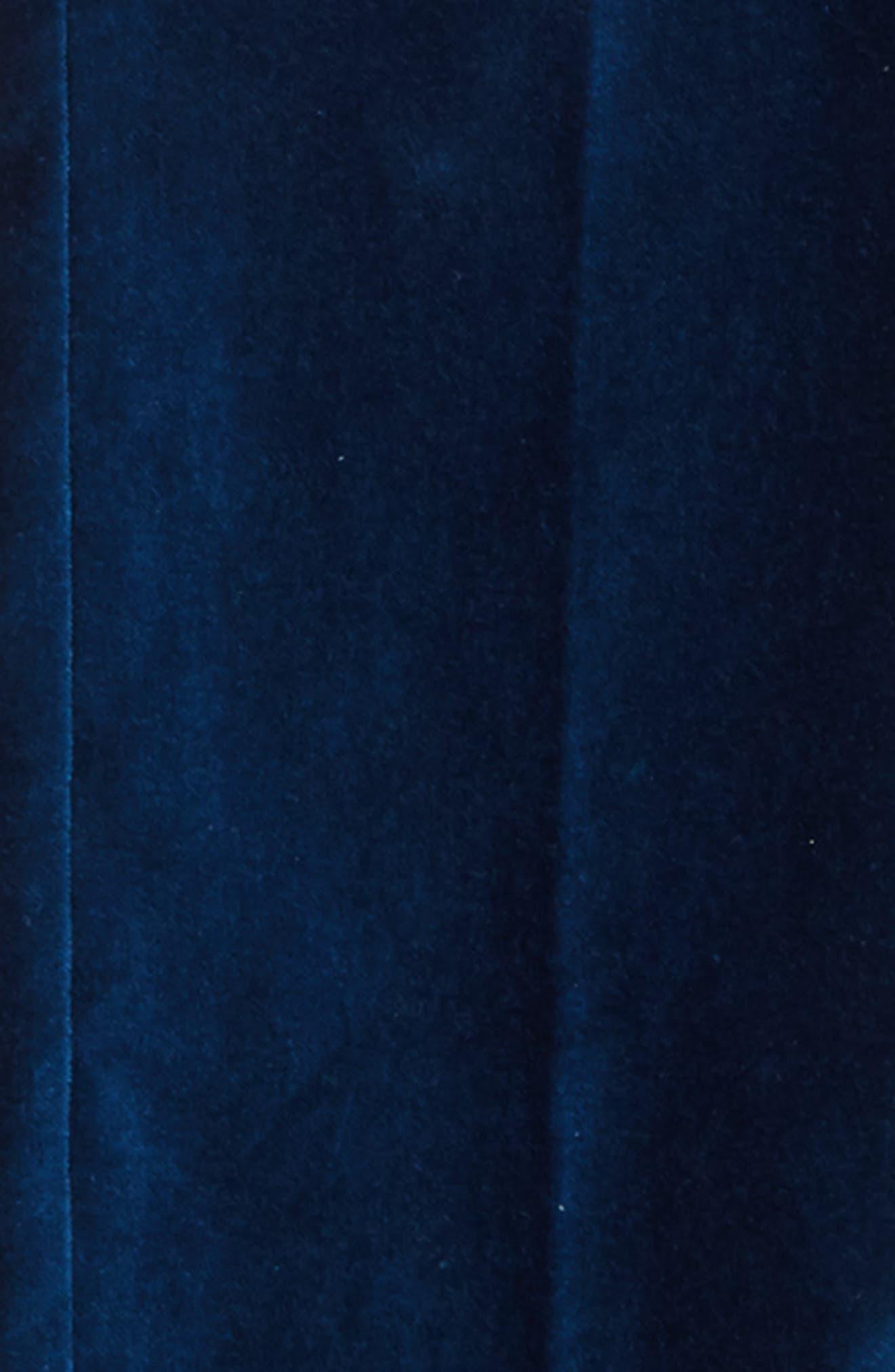 Mod Velvet Suit,                             Main thumbnail 1, color,                             400