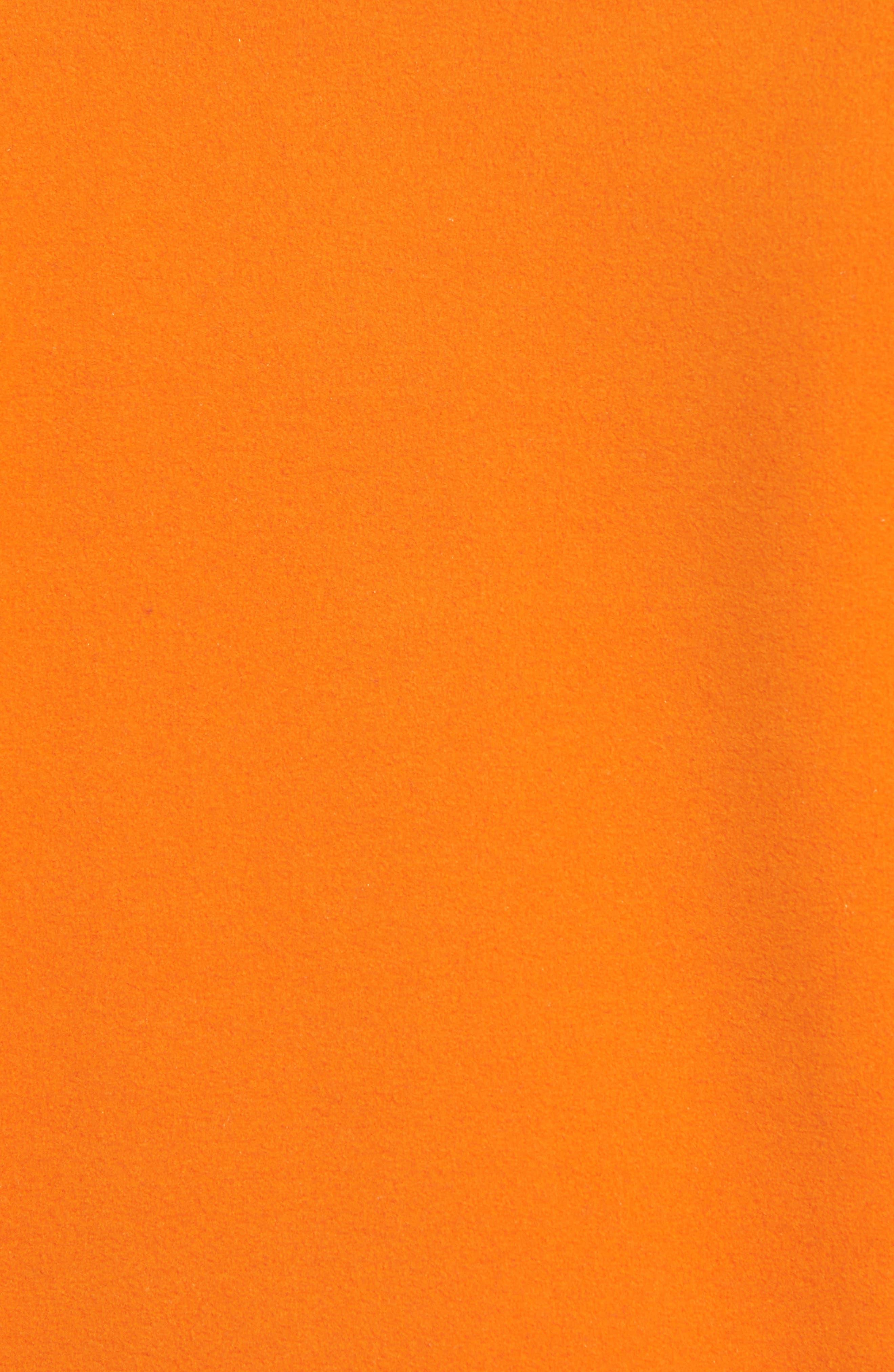 'TKA 100 Glacier' Quarter Zip Fleece Pullover,                             Alternate thumbnail 173, color,
