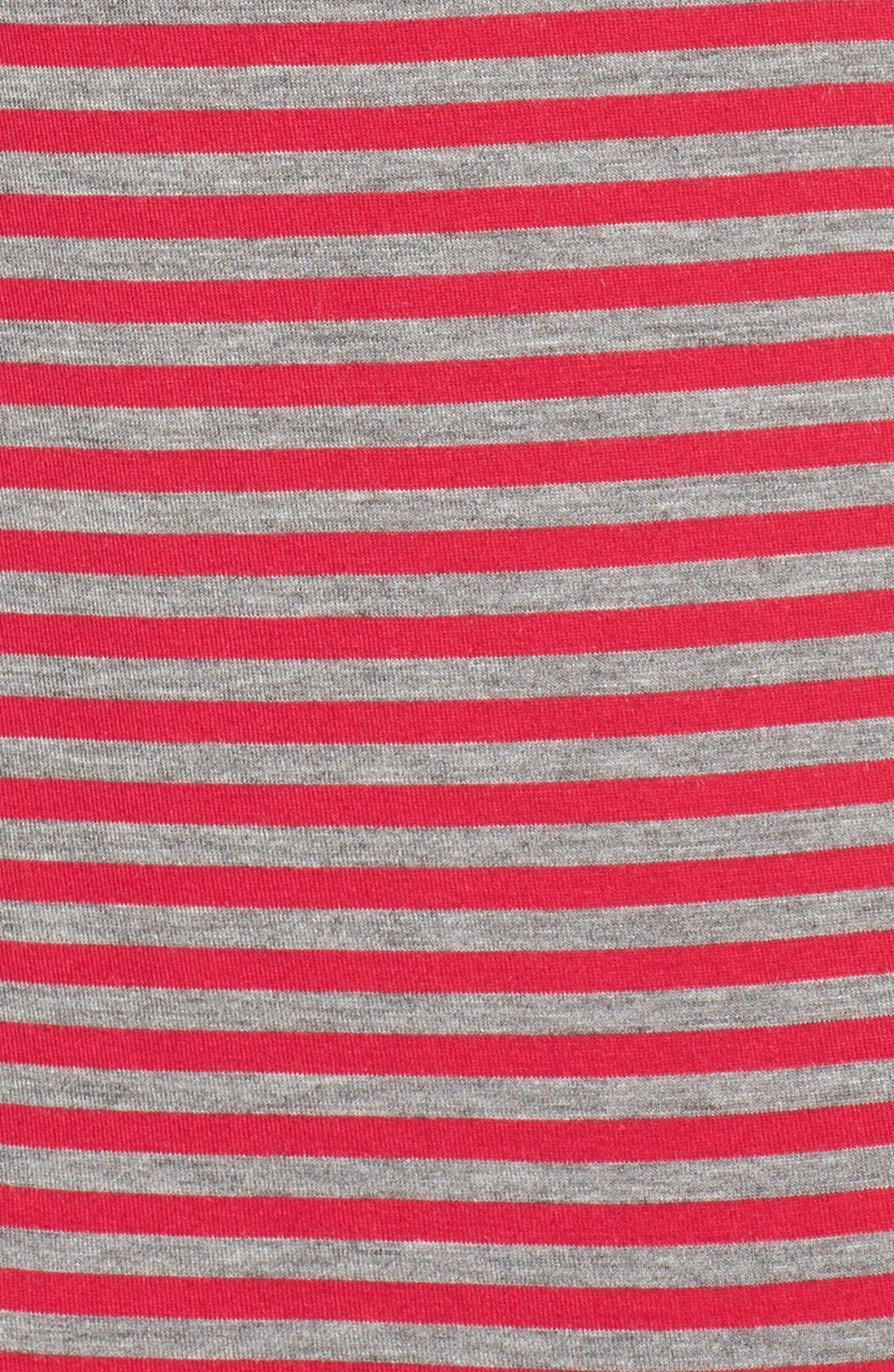 'All American' Sleep Shirt,                             Alternate thumbnail 86, color,