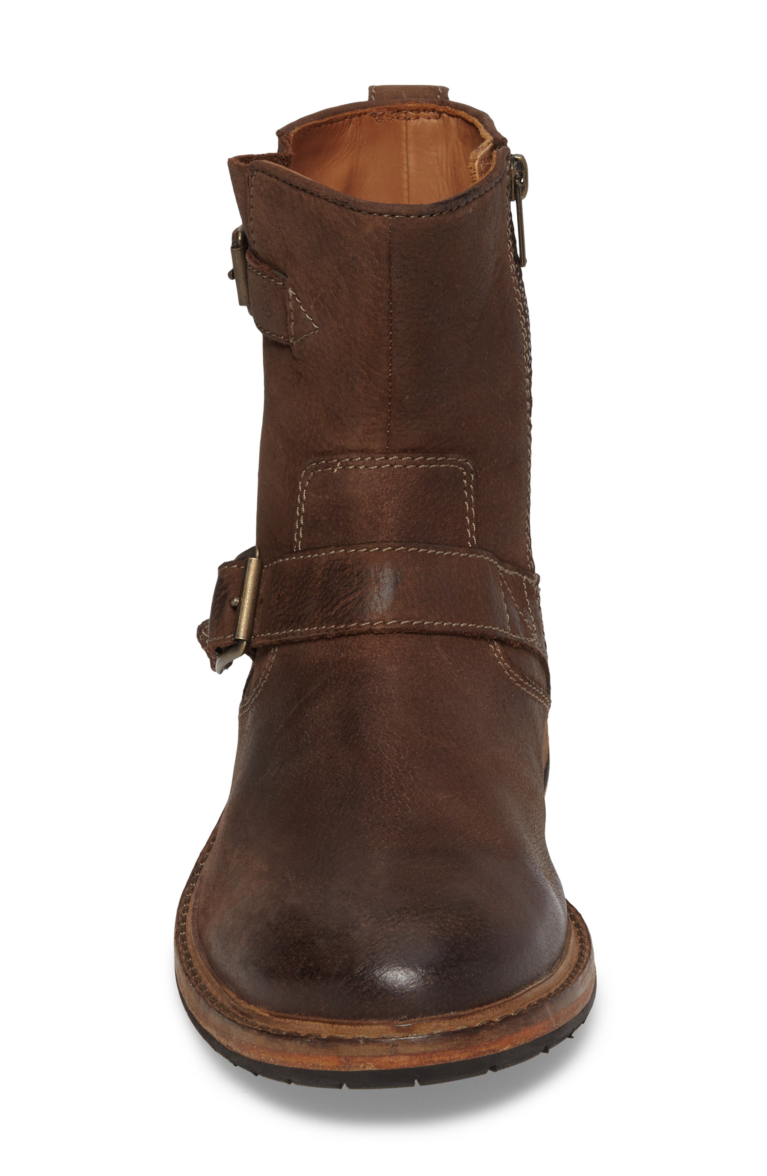 CLARKS<SUP>®</SUP>,                             Clarkdale Cash Boot,                             Alternate thumbnail 4, color,                             216