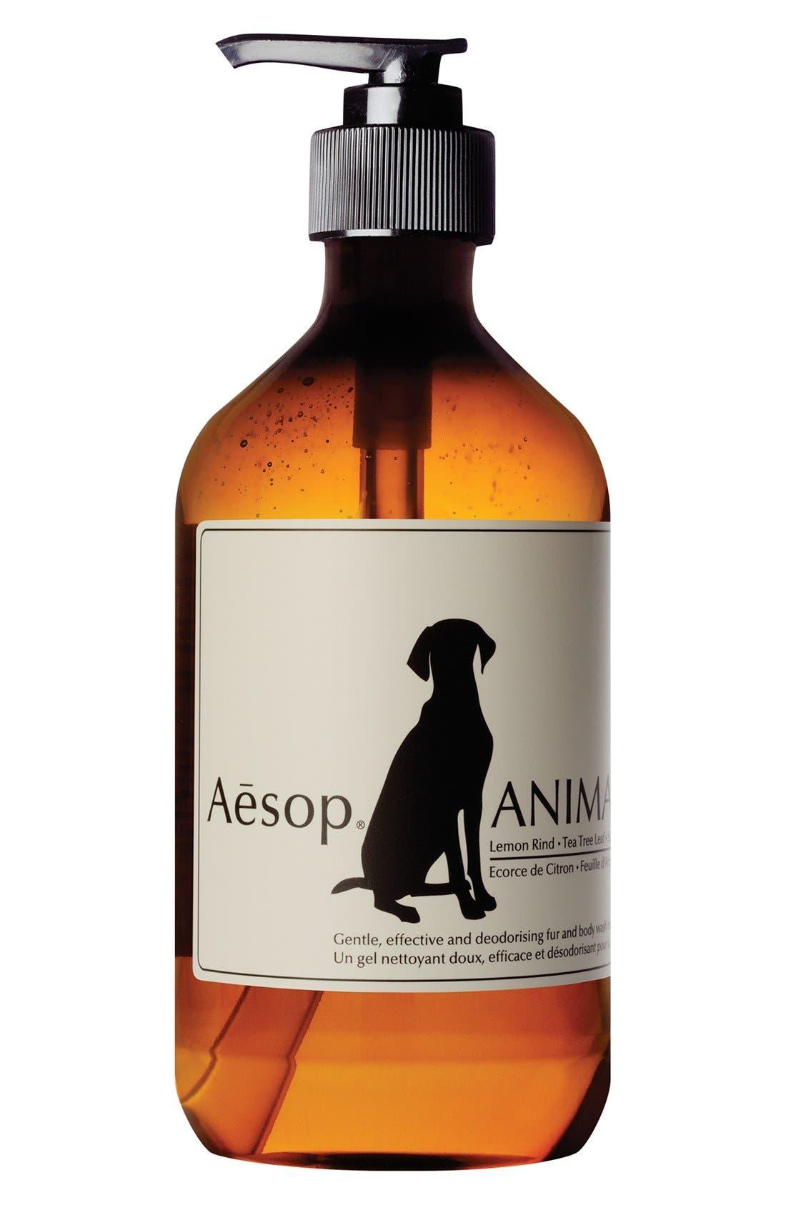 AESOP,                             'Animal' Pet Shampoo,                             Main thumbnail 1, color,                             960