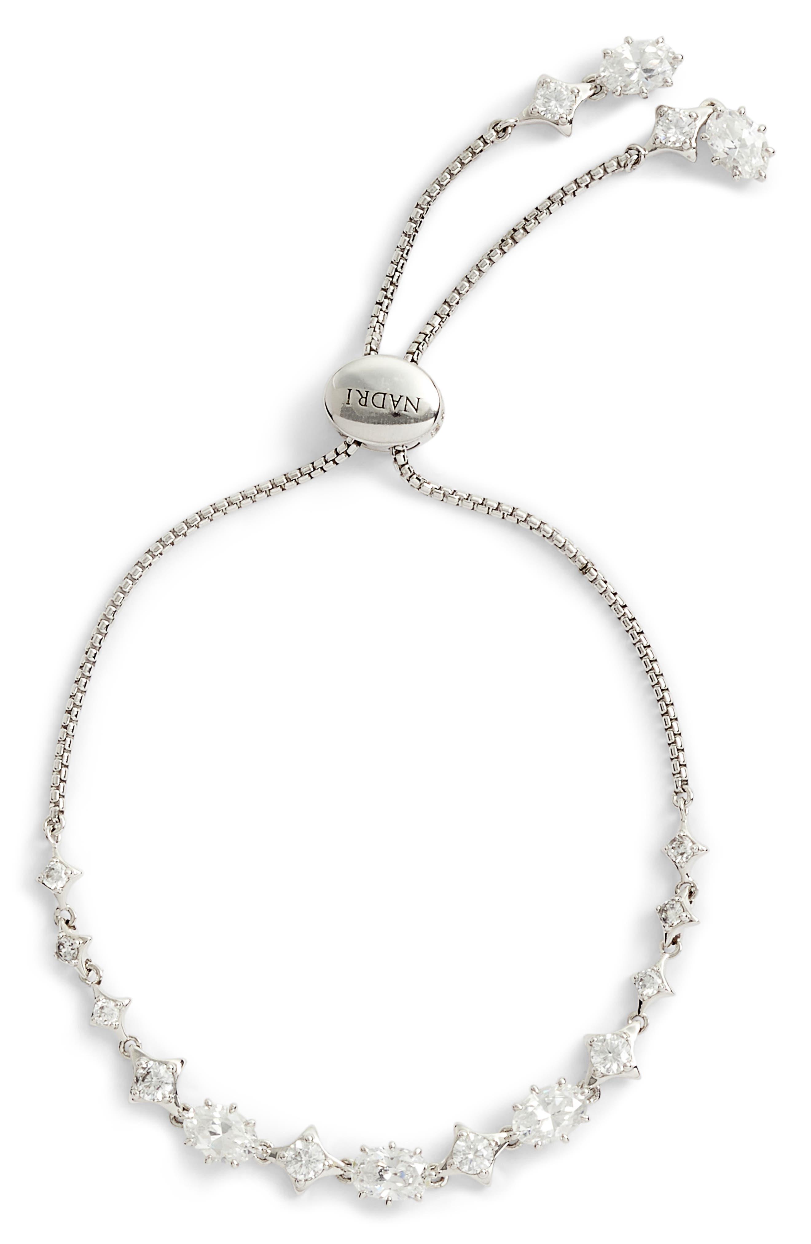 NADRI Boho Star Bracelet, Main, color, 040