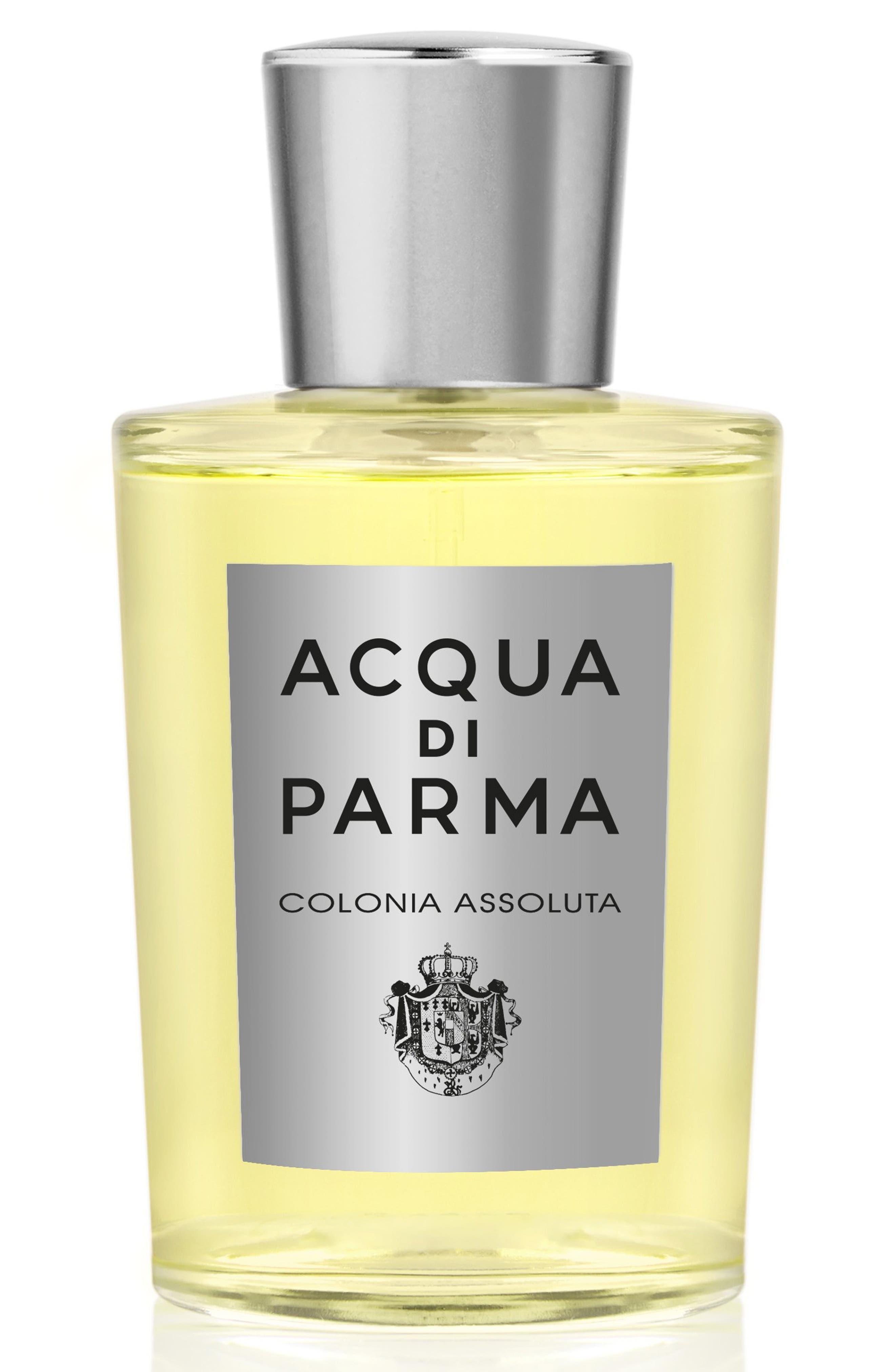 'Colonia Assoluta' Eau de Cologne Natural Spray,                         Main,                         color, NO COLOR