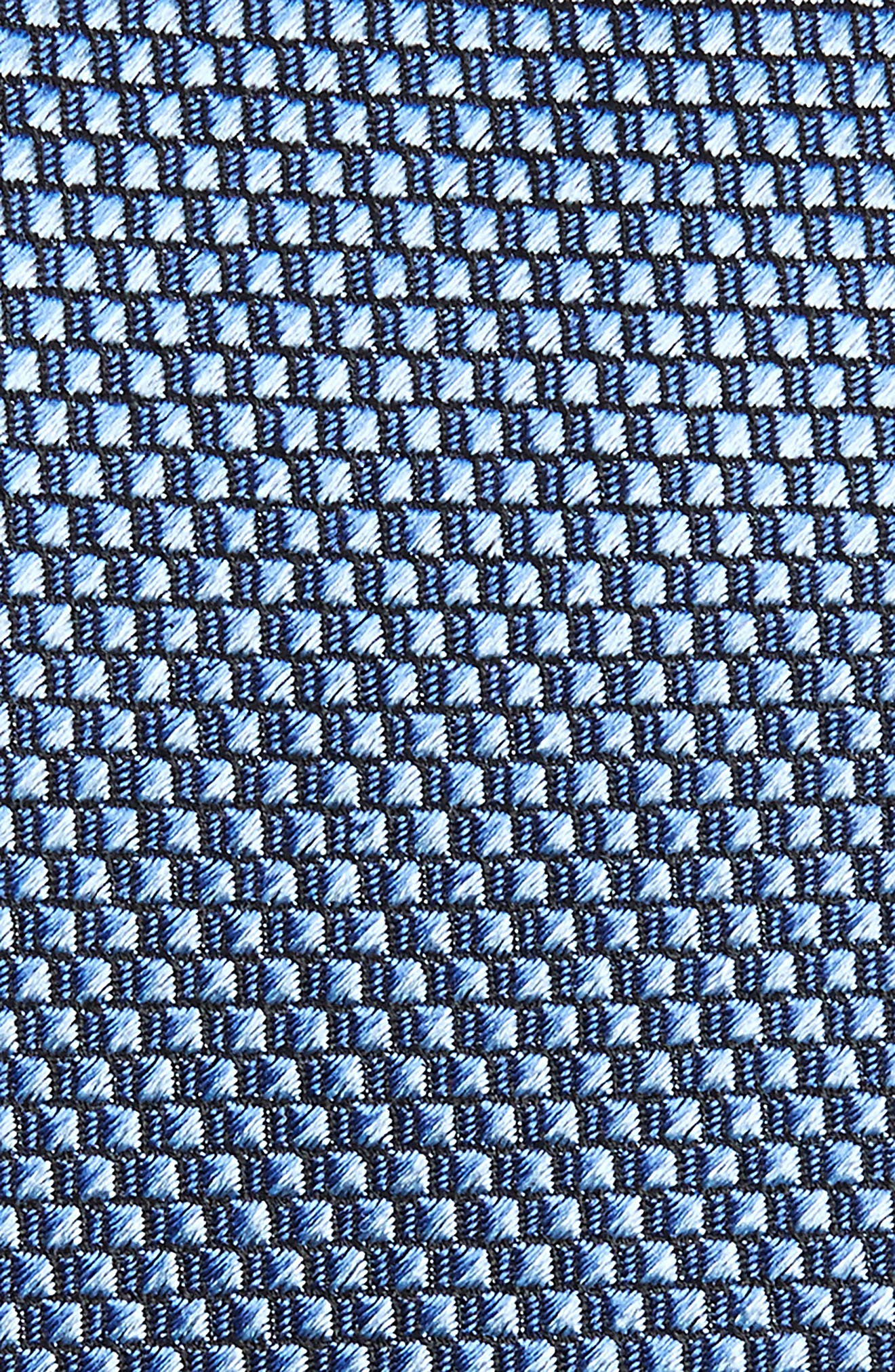 Solid Silk Tie,                             Alternate thumbnail 3, color,