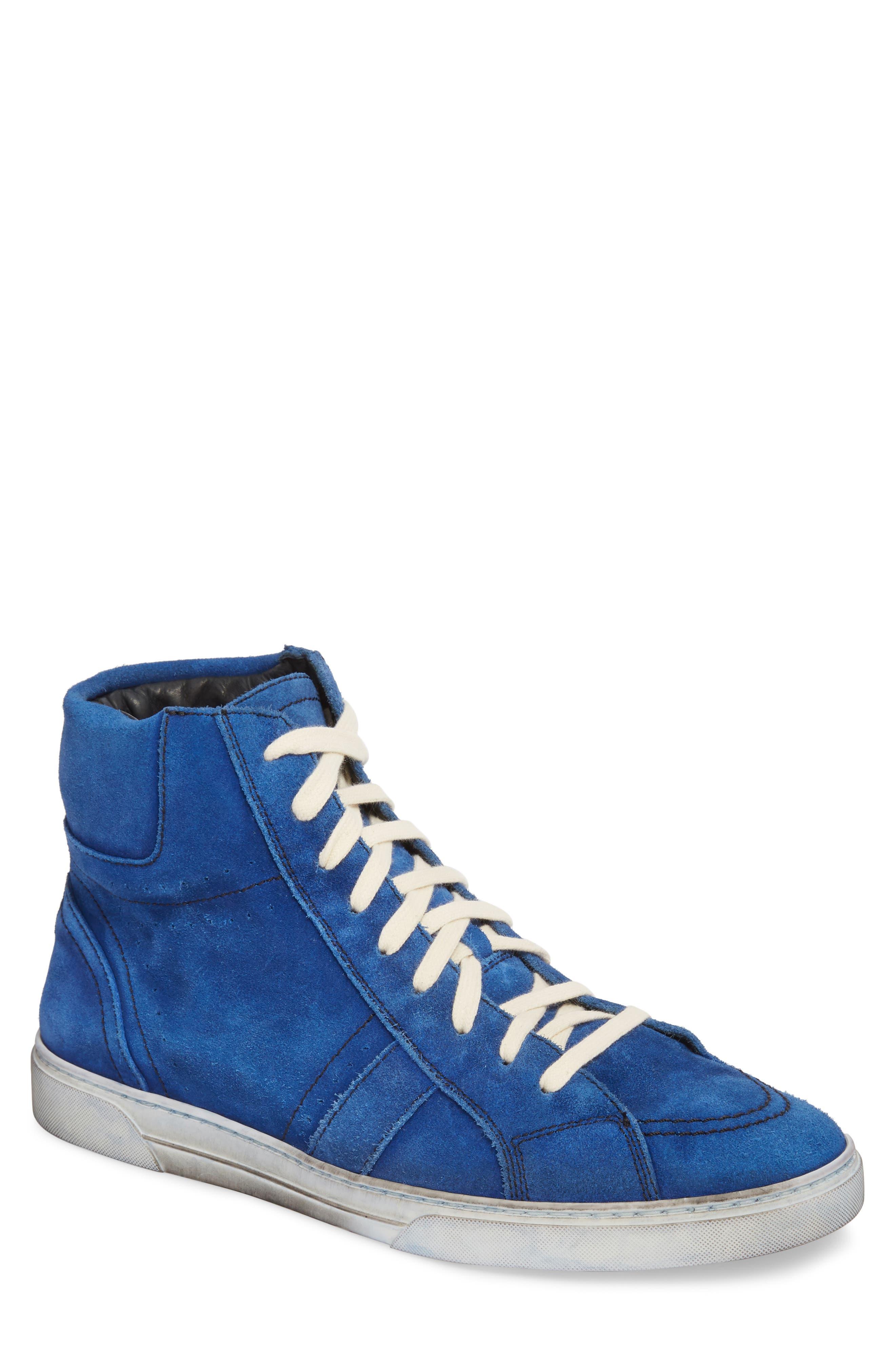 High Top Sneaker,                             Main thumbnail 1, color,                             400