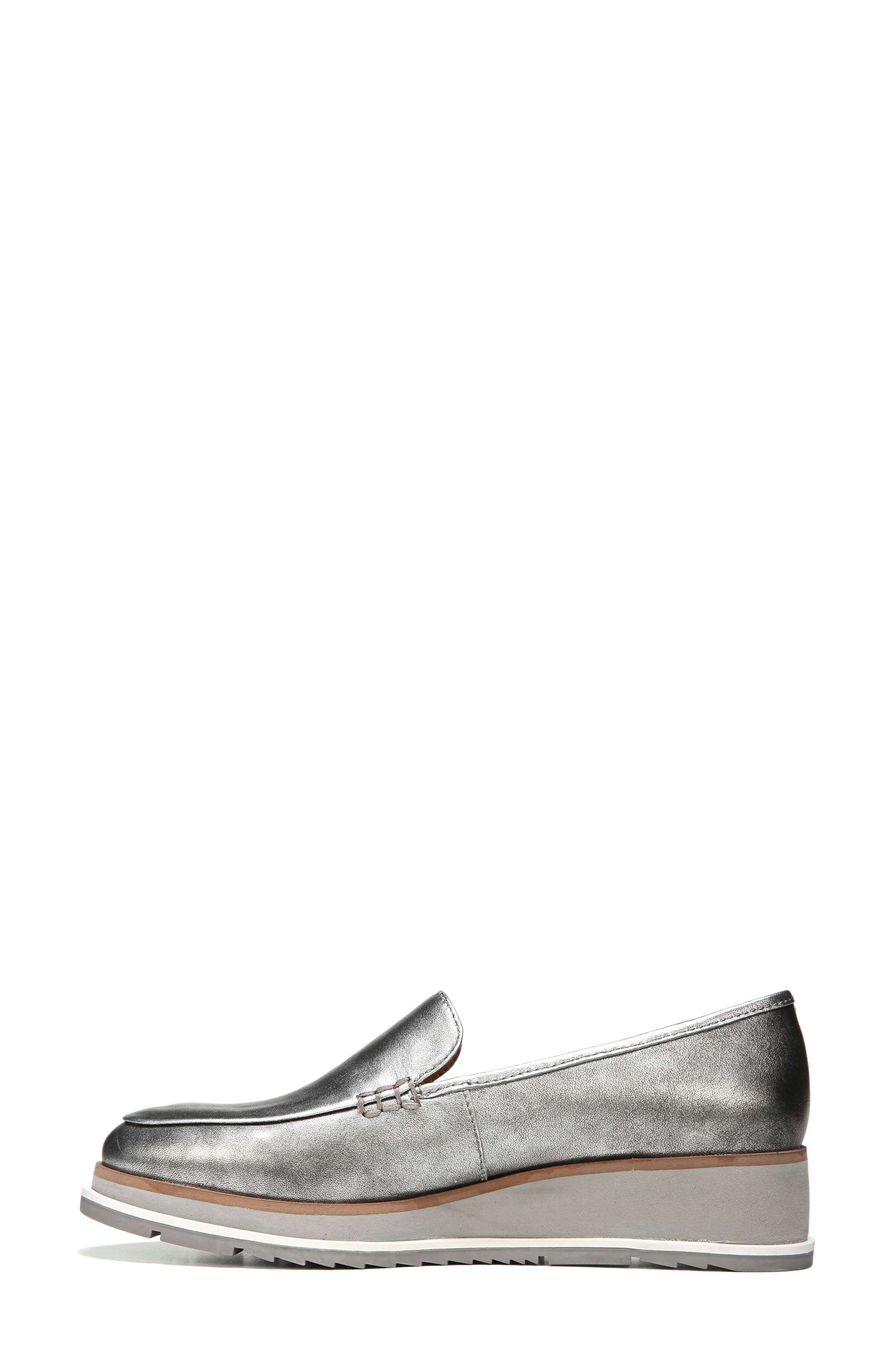 Ayers Loafer Flat,                             Alternate thumbnail 18, color,