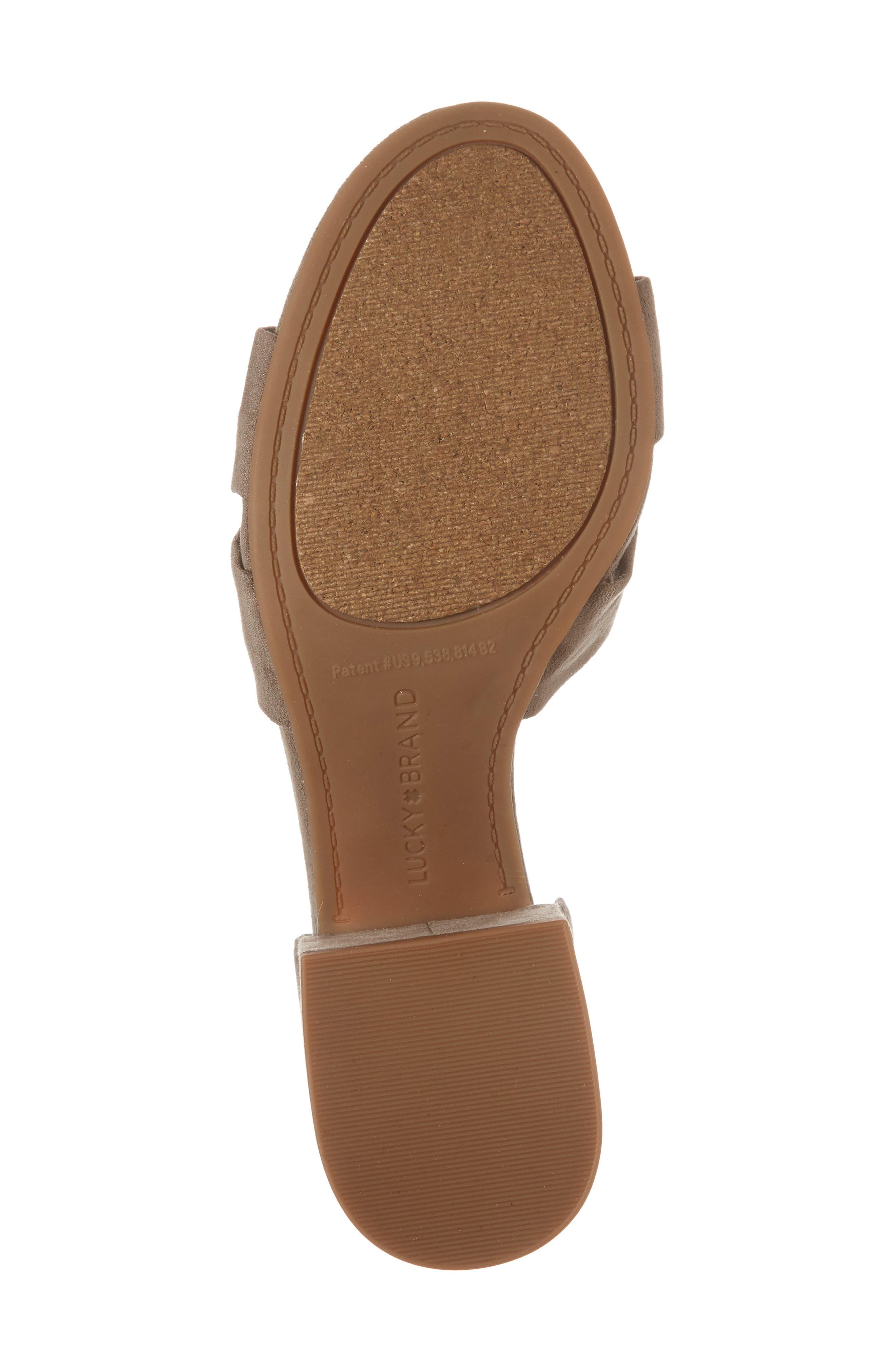 Xaylah Ankle Strap Sandal,                             Alternate thumbnail 39, color,