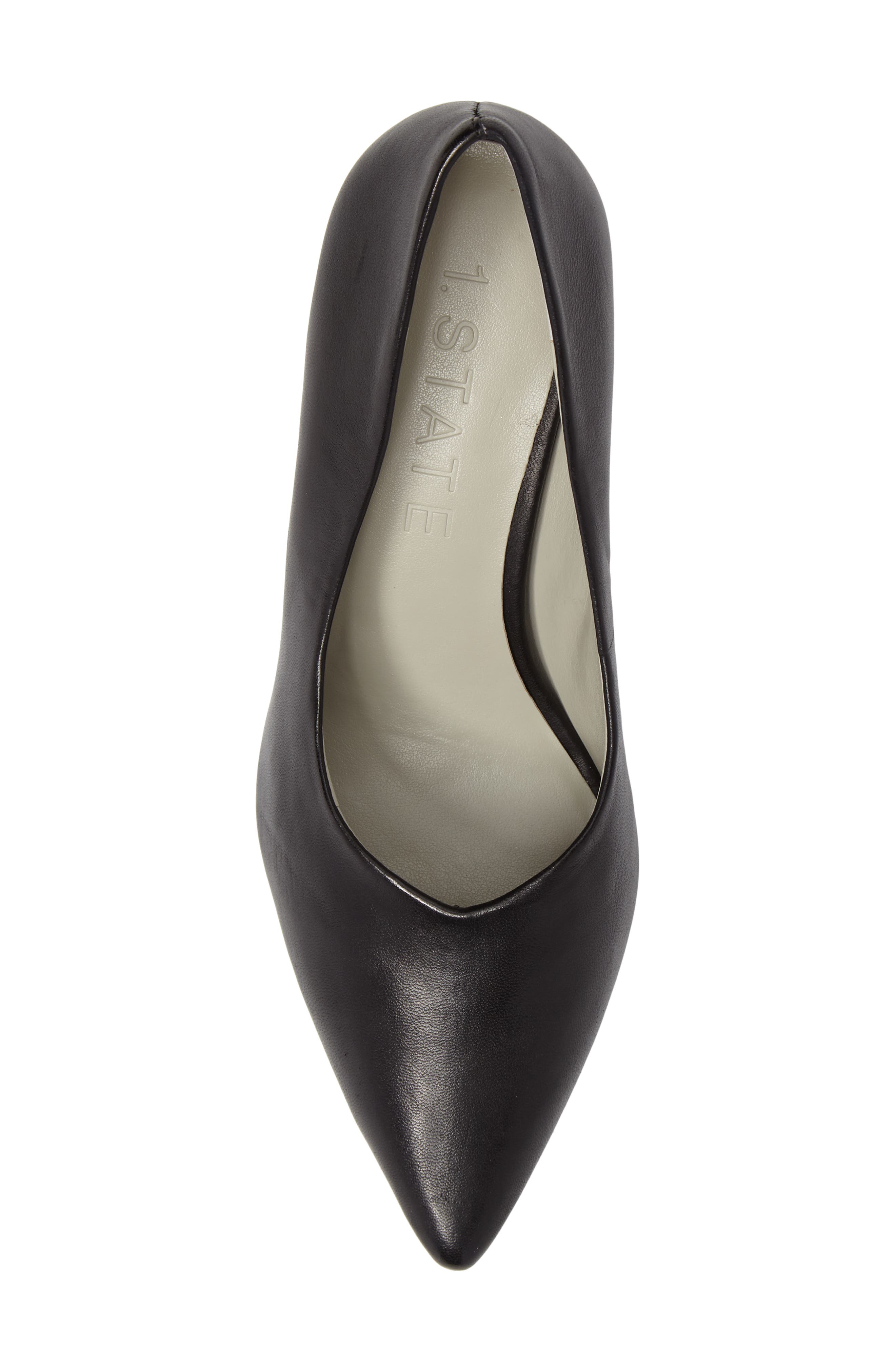 Jact Pointy Toe Pump,                             Alternate thumbnail 13, color,