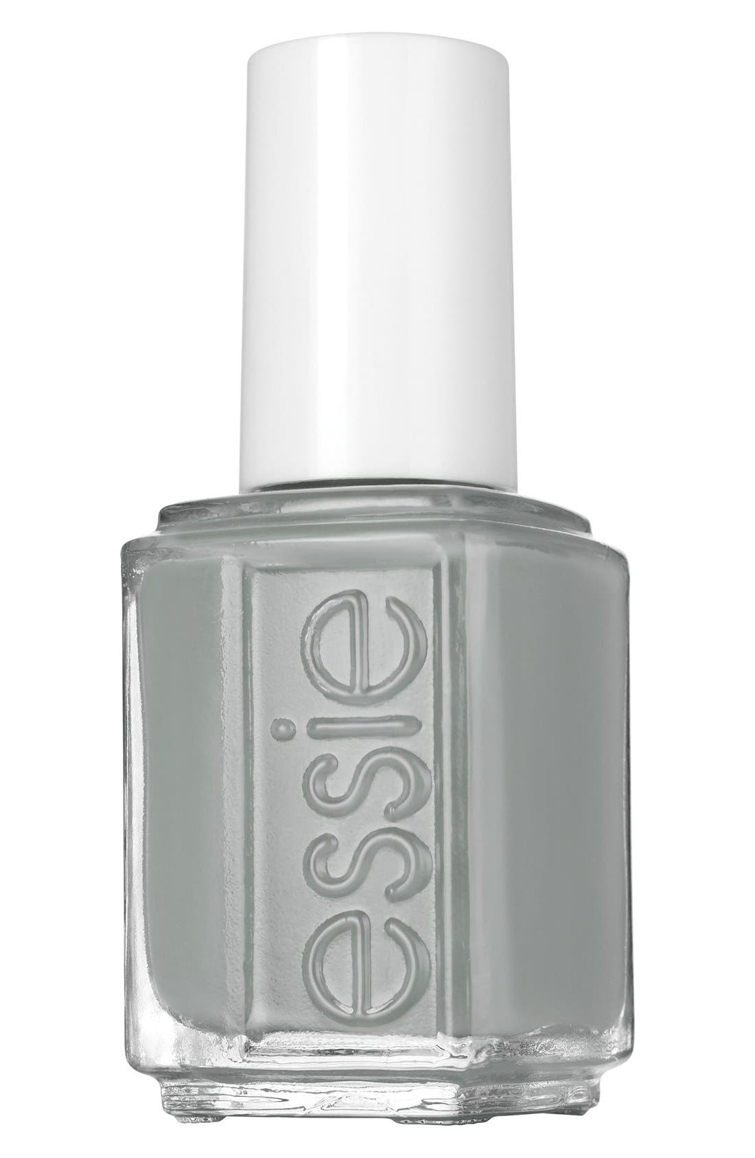 Cream Nail Polish,                             Main thumbnail 1, color,                             025