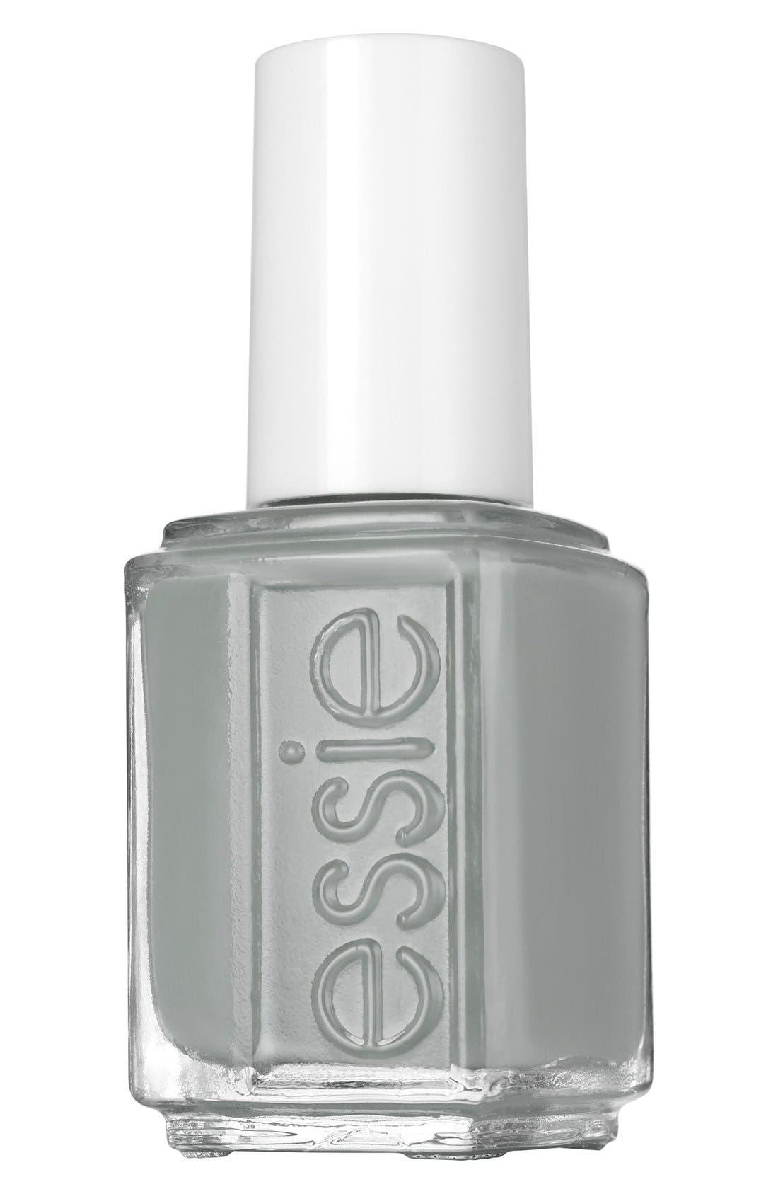 Cream Nail Polish,                         Main,                         color,