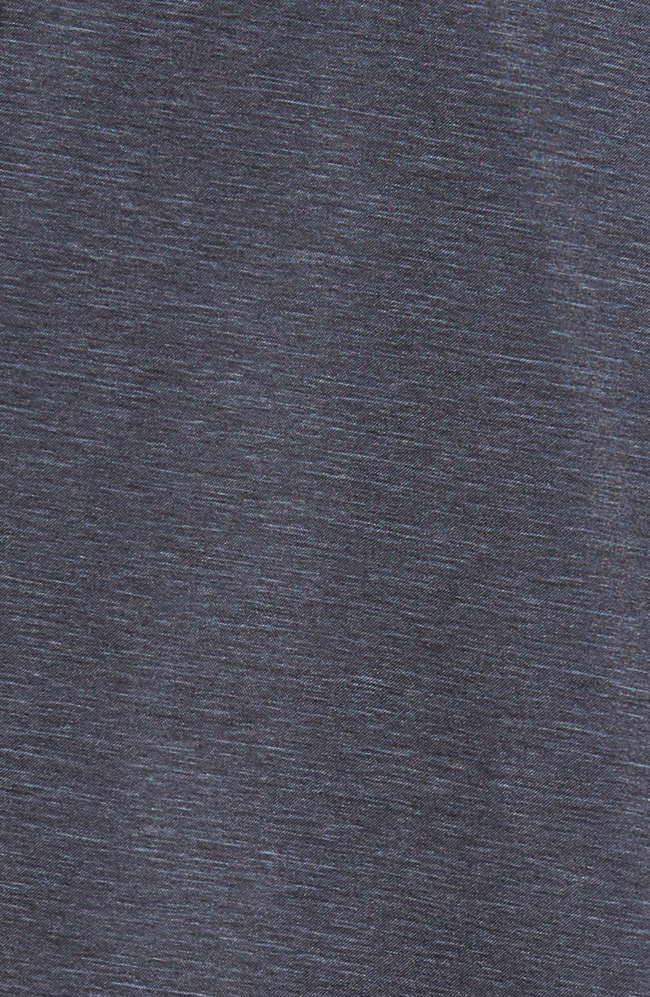 ZELLA,                             Xieite Hooded Jacket,                             Alternate thumbnail 7, color,                             001
