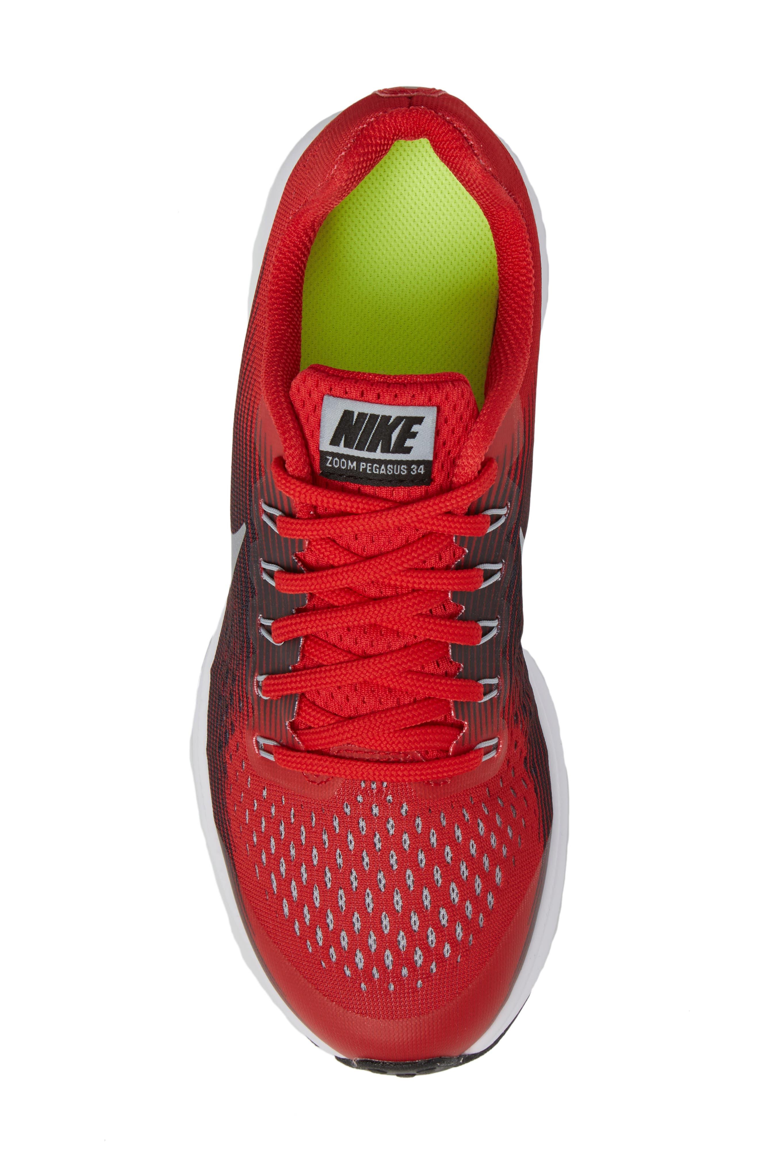 Zoom Pegasus 34 Sneaker,                             Alternate thumbnail 39, color,