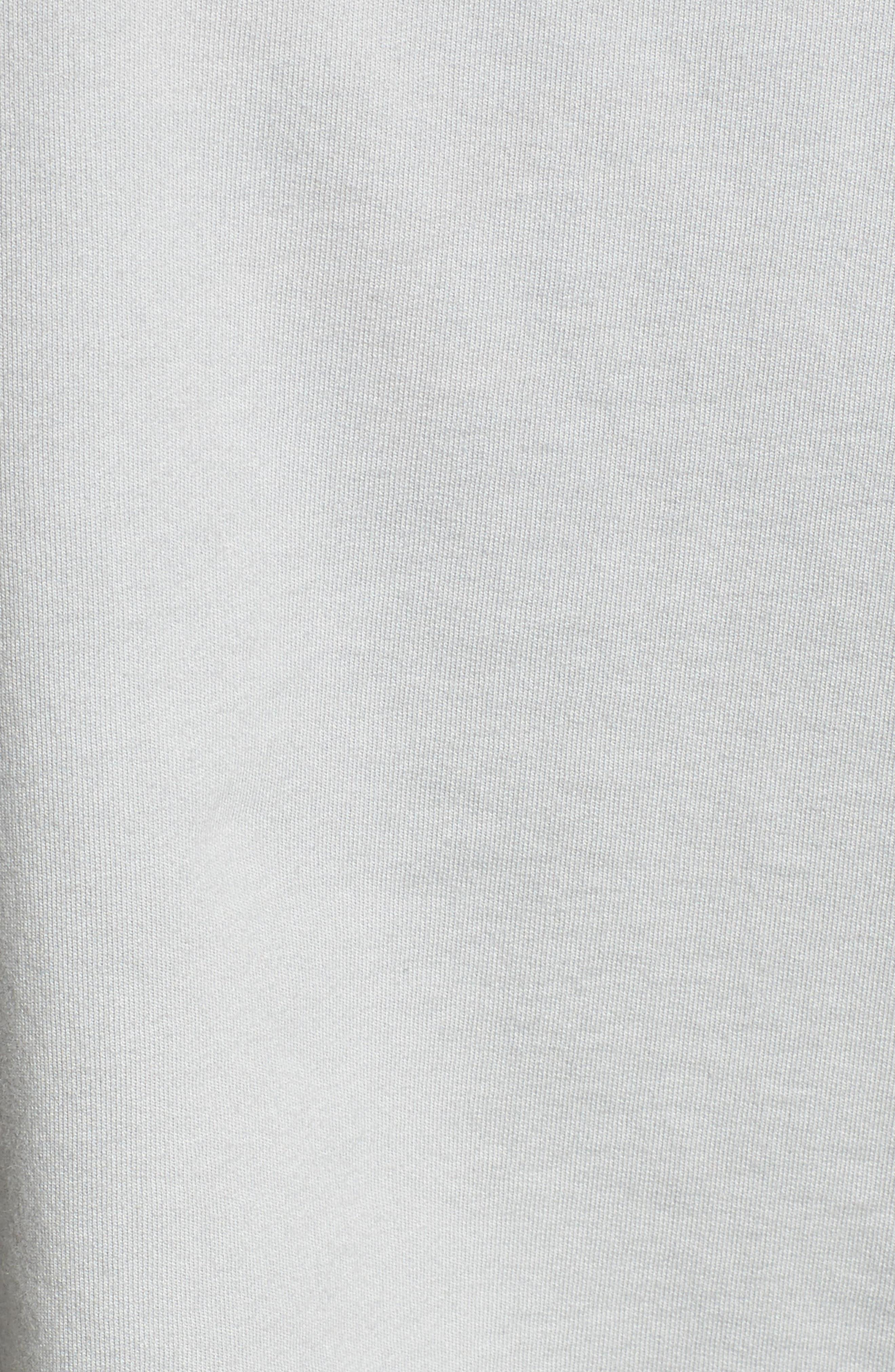 Sleigh Whaaat Sweatshirt,                             Alternate thumbnail 5, color,                             020