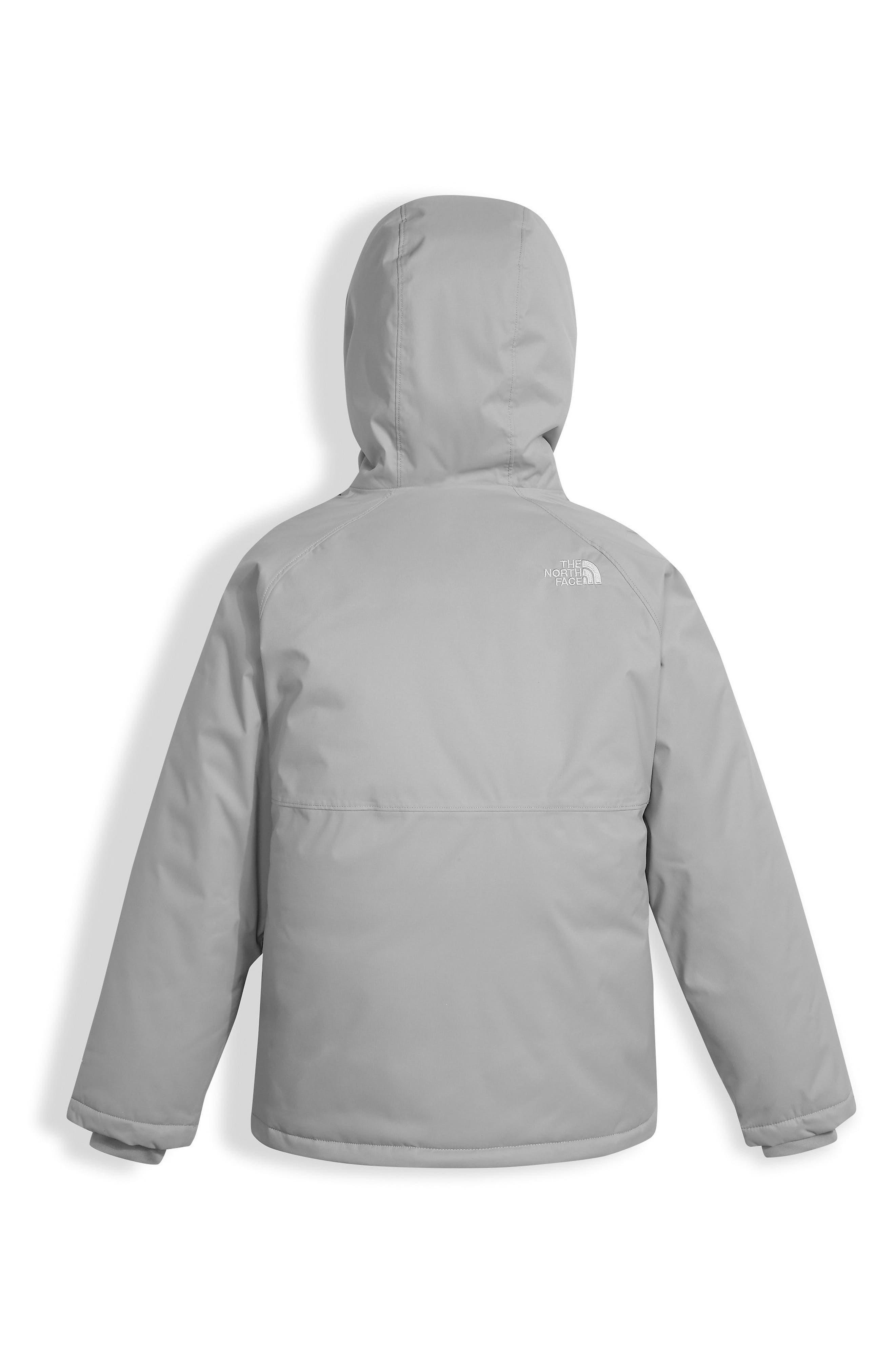 Near & Far Waterproof Heatseeker<sup>™</sup> Insulated Hooded Jacket,                             Alternate thumbnail 2, color,                             021
