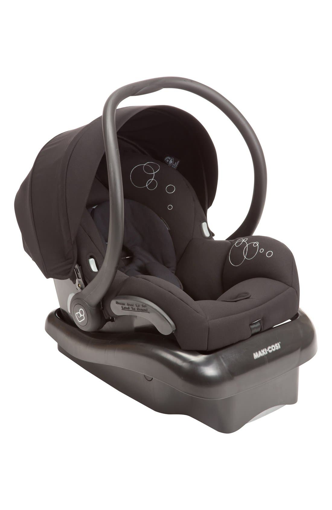 Mico AP Infant Car Seat & Base,                             Main thumbnail 1, color,