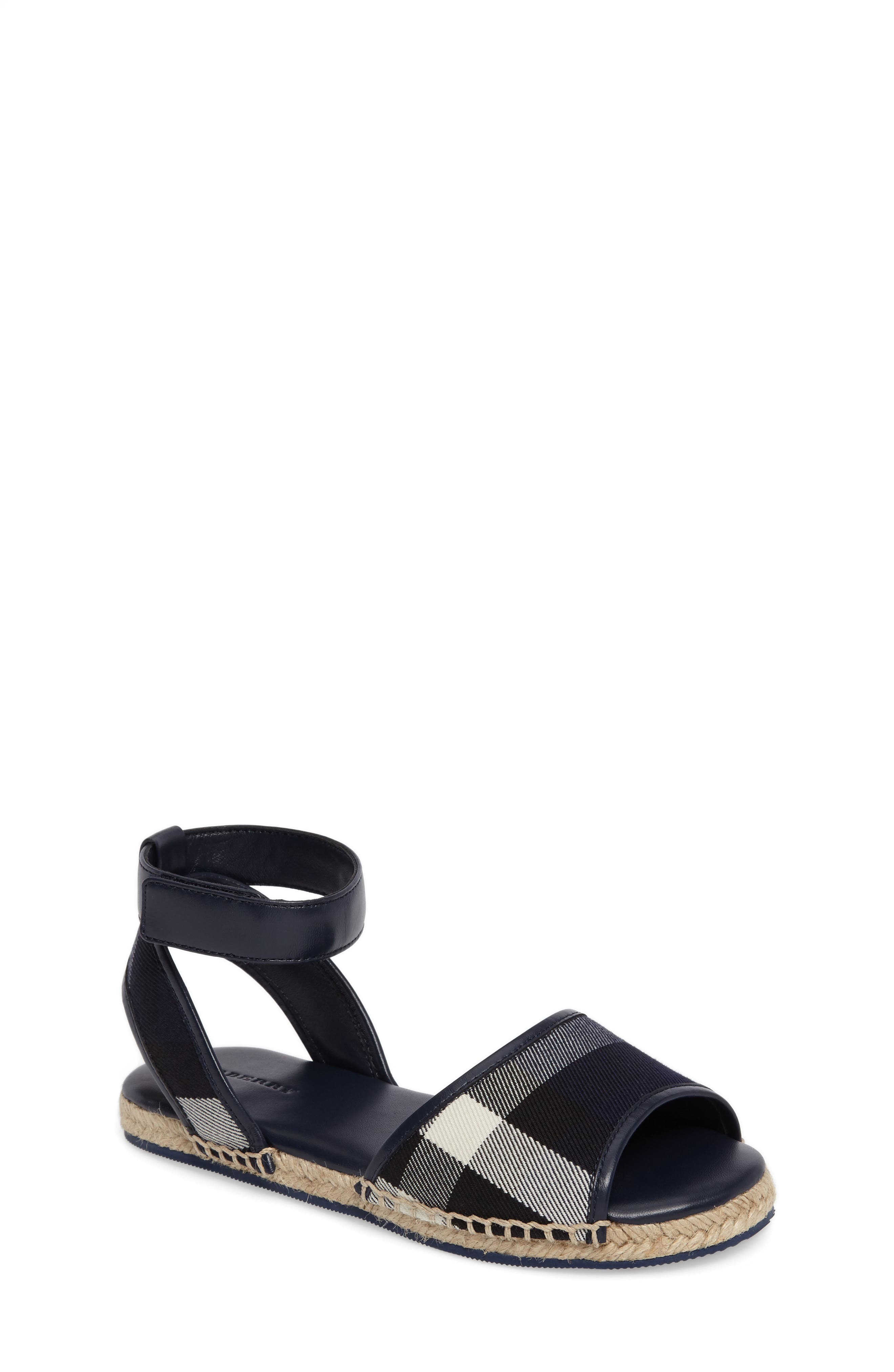 Livvy Ankle Strap Sandal,                             Main thumbnail 1, color,                             402