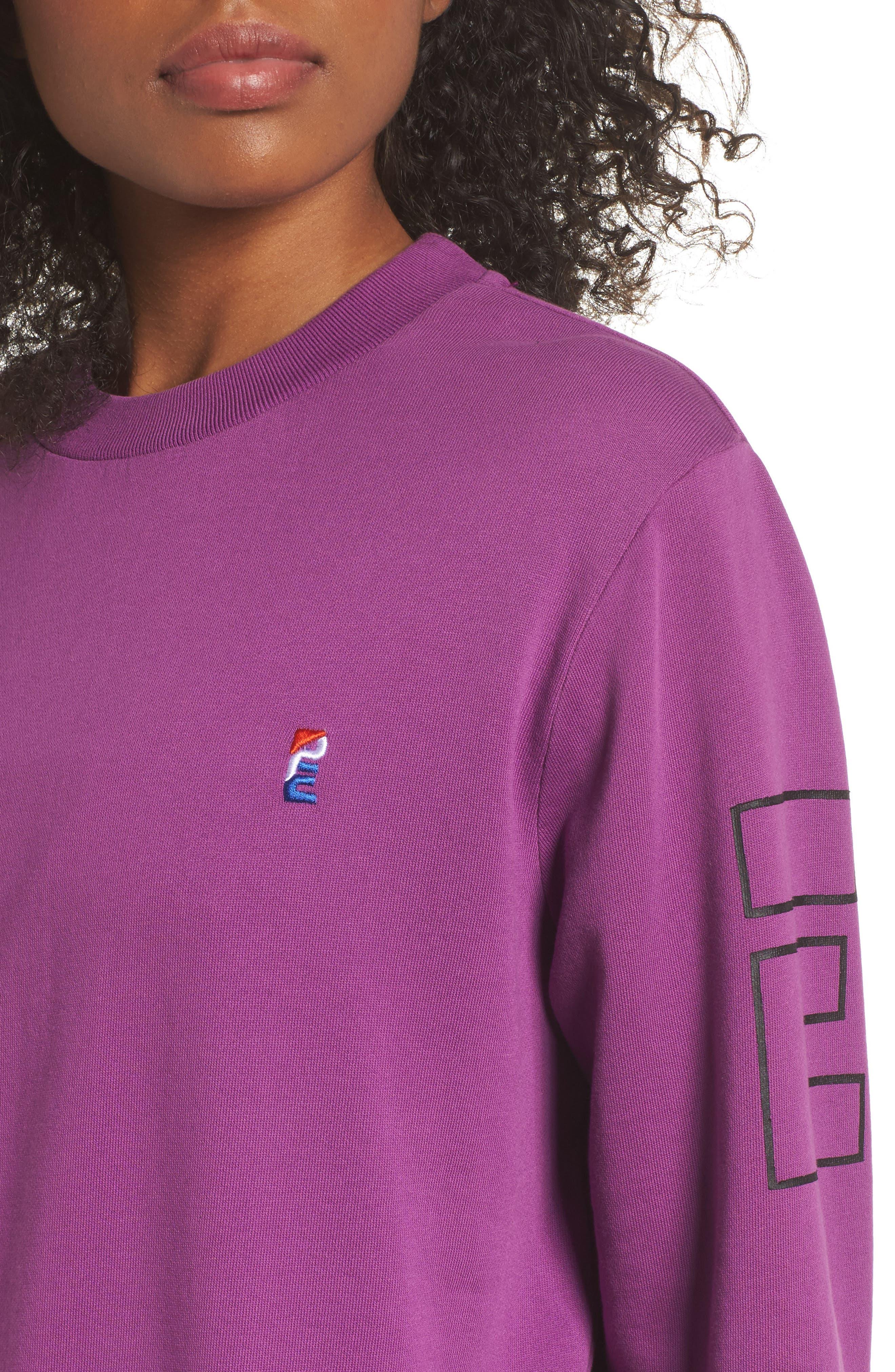 Moneyball Sweatshirt,                             Alternate thumbnail 4, color,                             500
