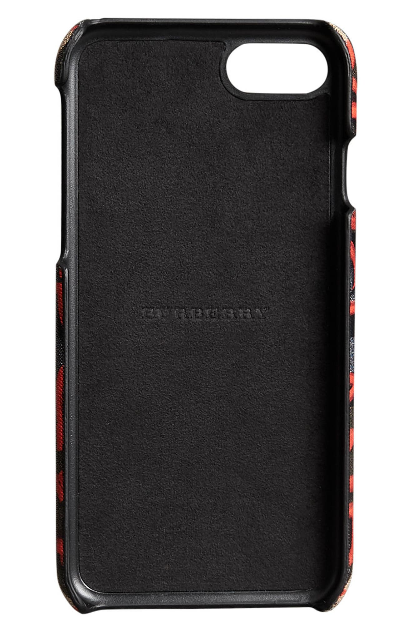 Rufus iPhone 8 Case,                             Alternate thumbnail 2, color,                             600