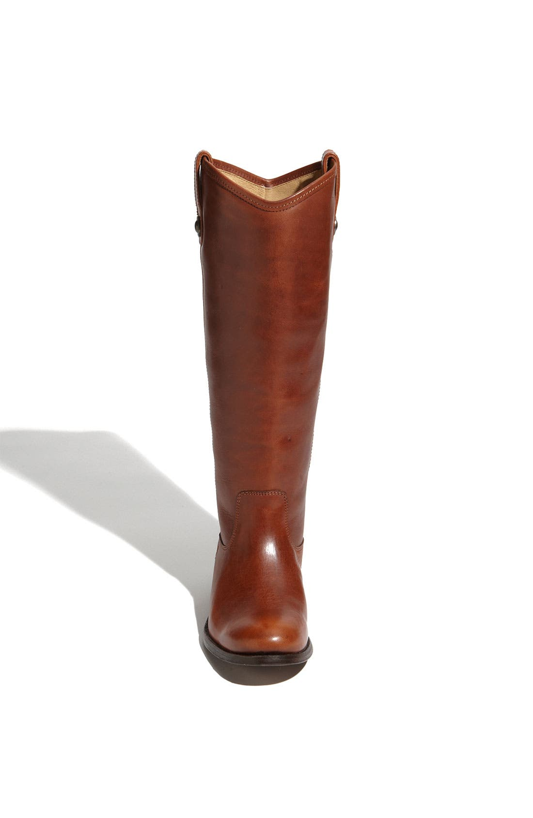 'Melissa Button' Leather Riding Boot,                             Alternate thumbnail 90, color,