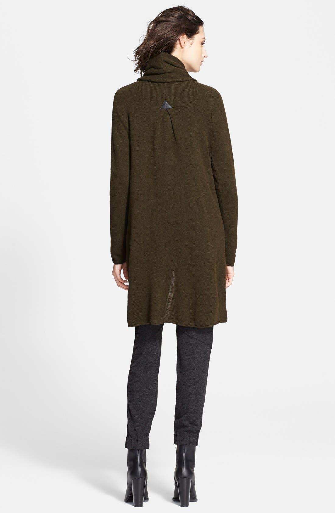 VINCE,                             Car Coat Sweater,                             Alternate thumbnail 6, color,                             303