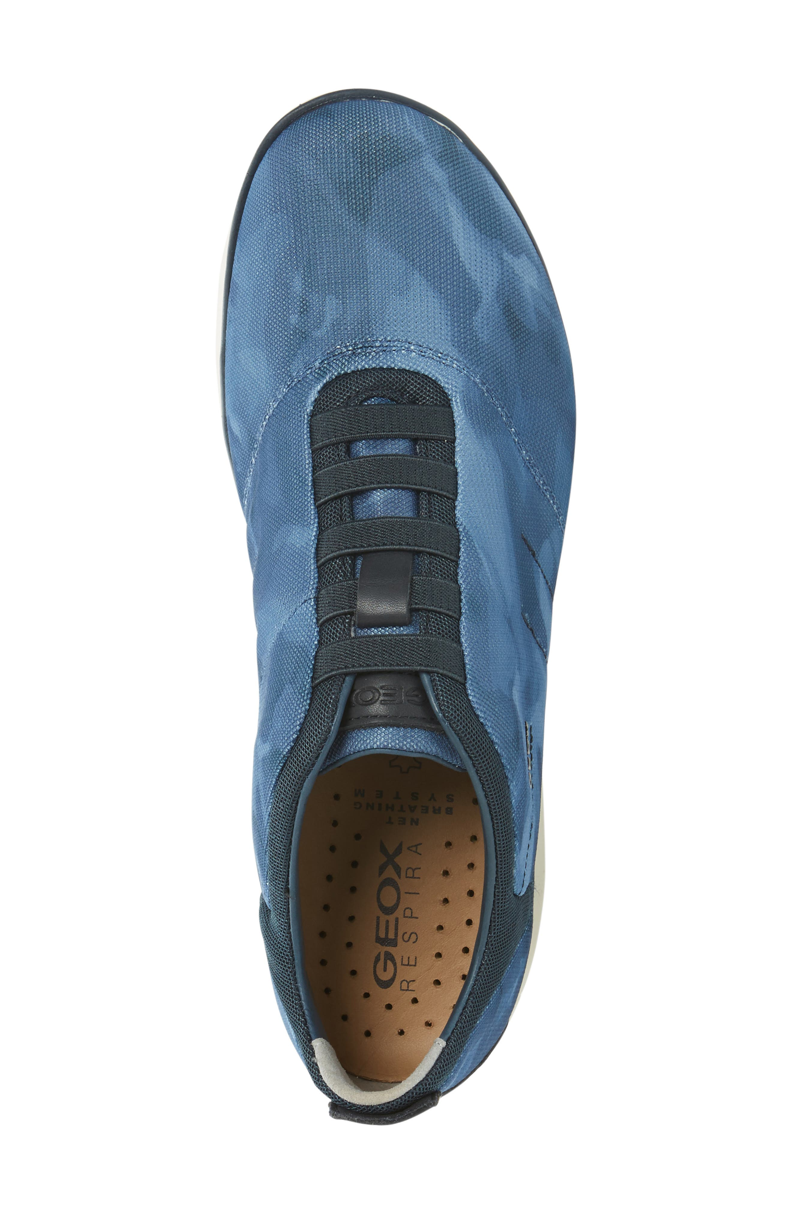 Nebula 26 Sneaker,                             Alternate thumbnail 6, color,