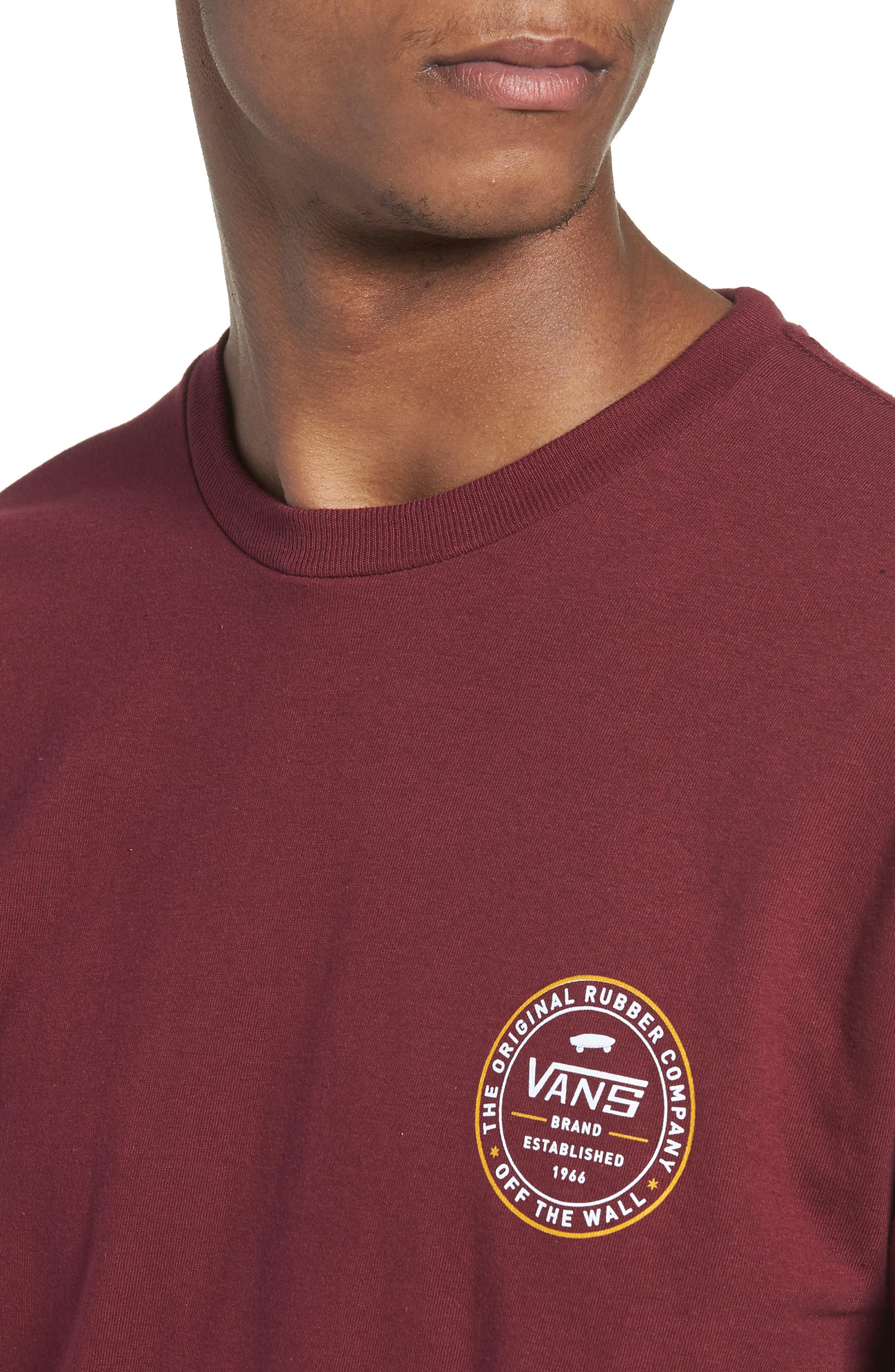 Established '66 Graphic T-Shirt,                             Alternate thumbnail 8, color,