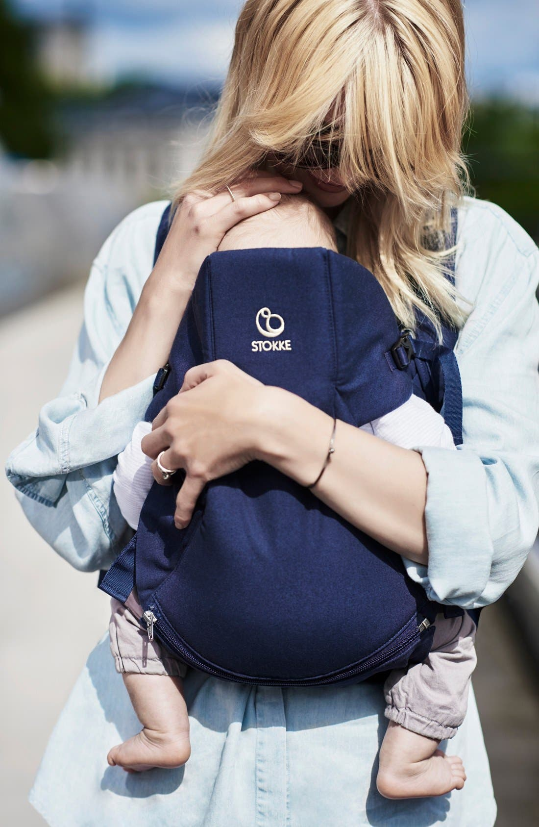 MyCarrier<sup>™</sup> Front Baby Carrier,                             Alternate thumbnail 24, color,