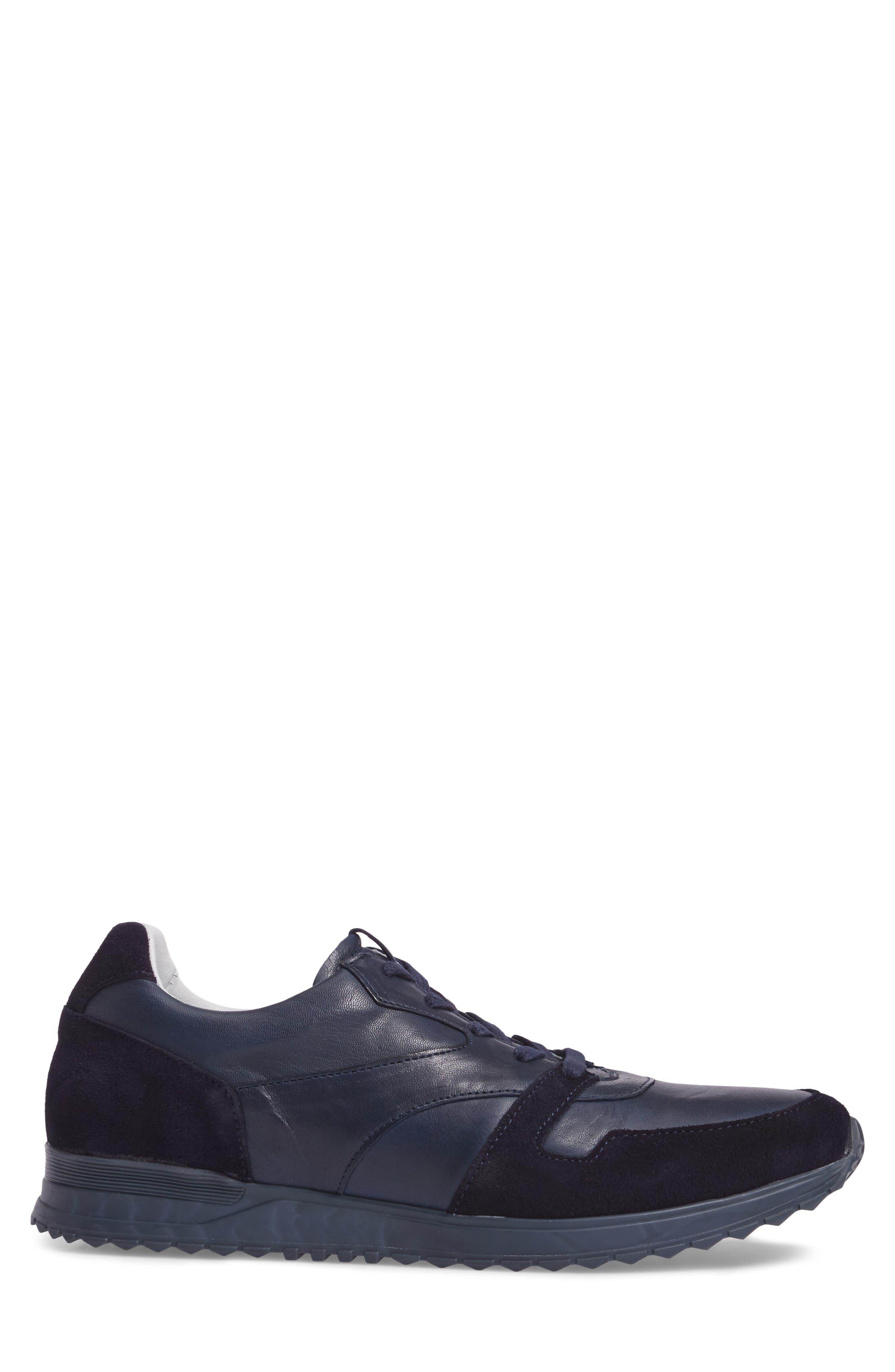 Foren Sneaker,                             Alternate thumbnail 9, color,