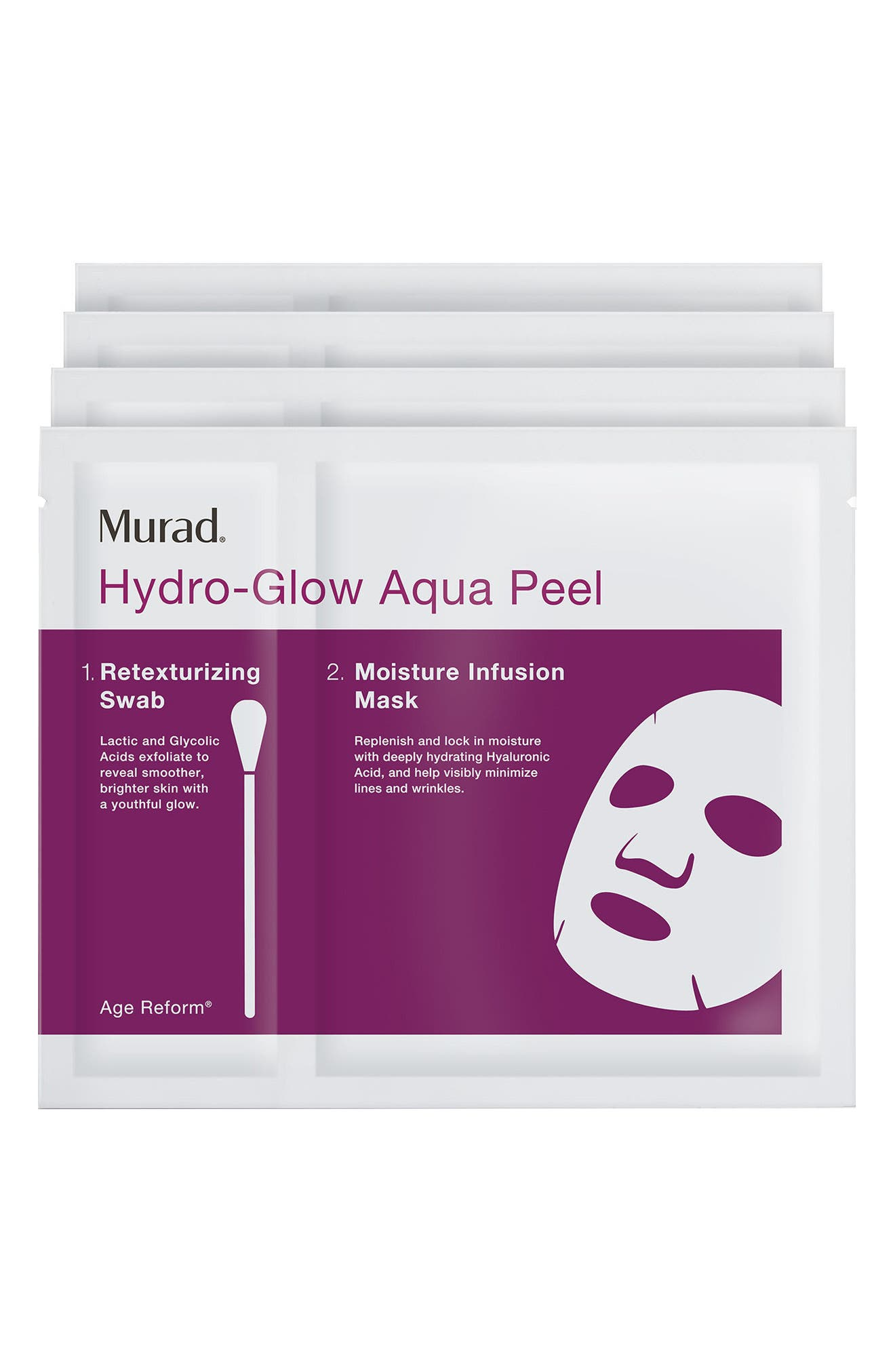 Hydro-Glow Aqua Peel,                             Alternate thumbnail 3, color,                             000
