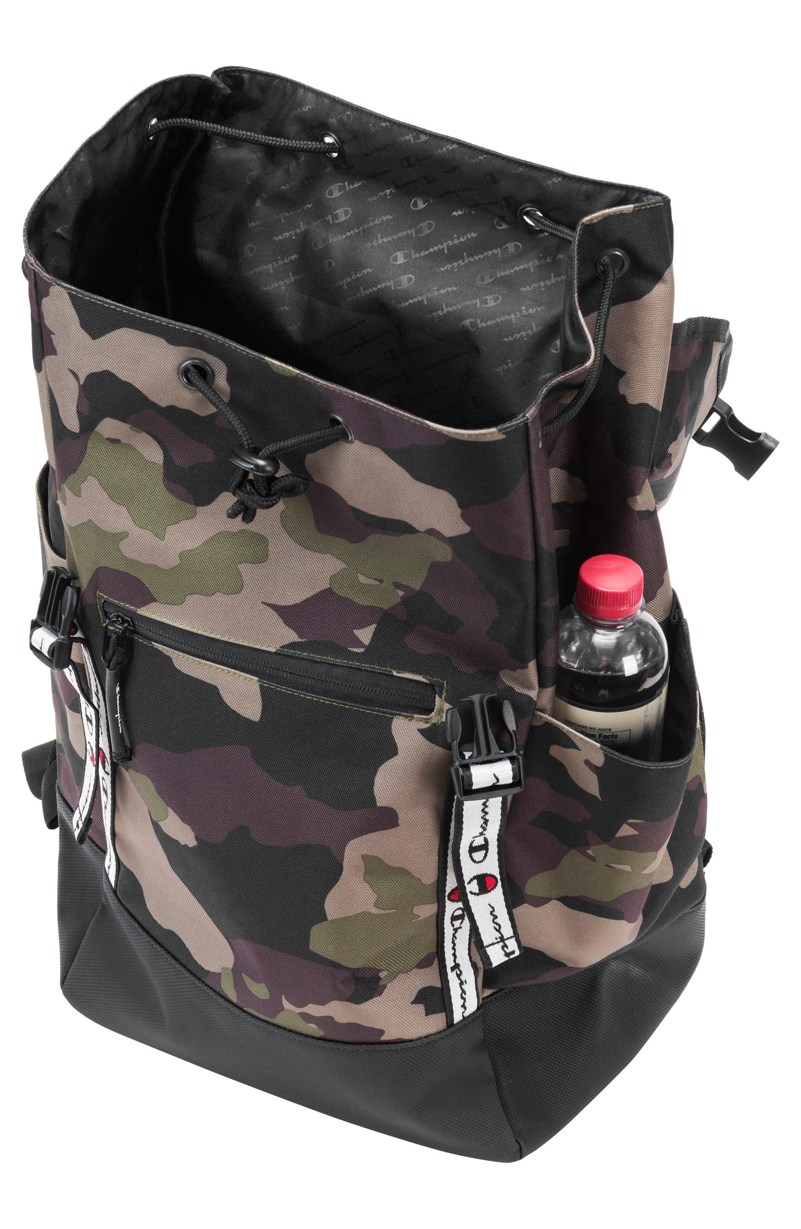 Prime 600 Backpack,                             Alternate thumbnail 2, color,                             GREEN