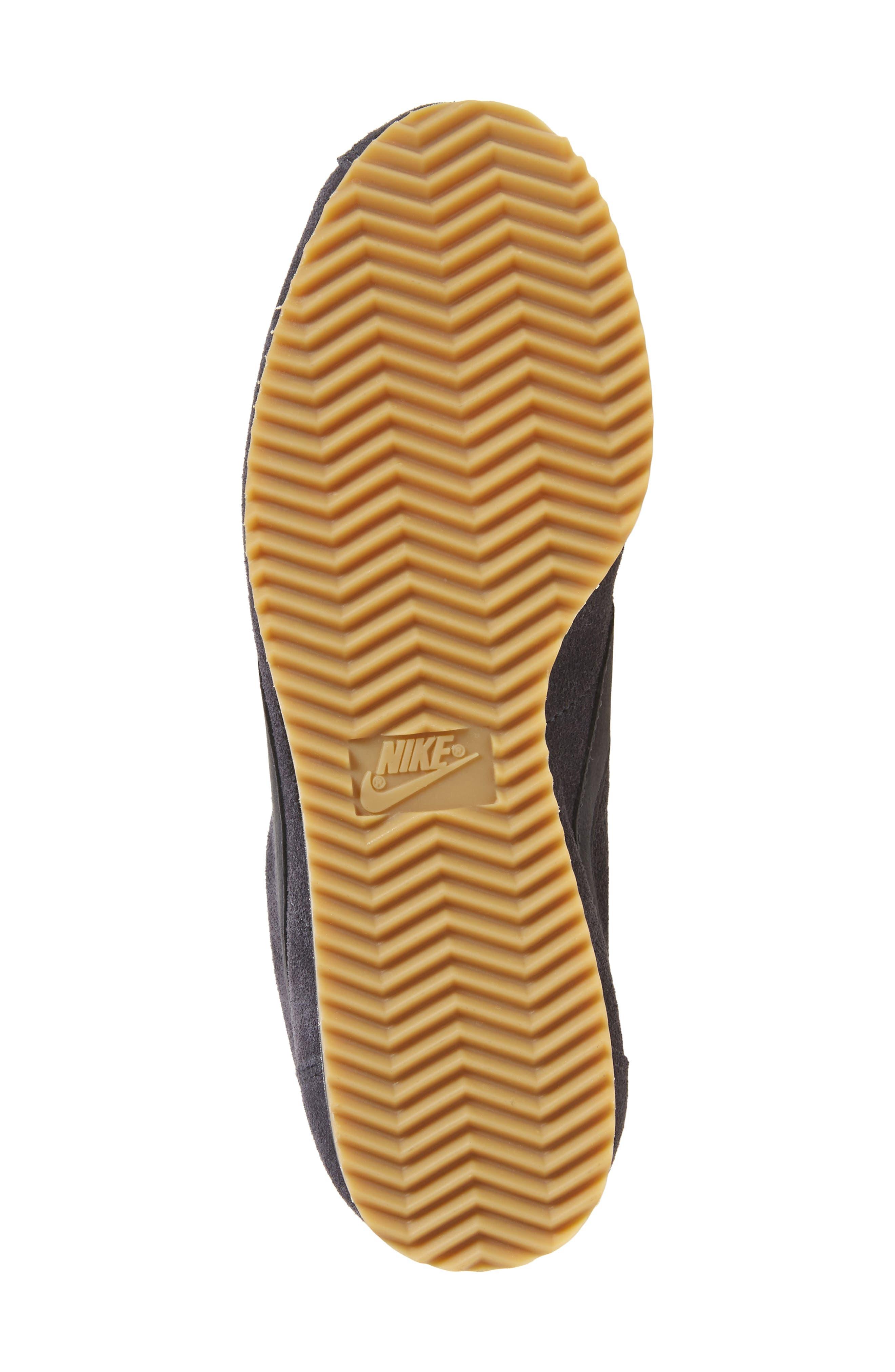 x A.L.C. Classic Cortez Sneaker,                             Alternate thumbnail 6, color,                             001