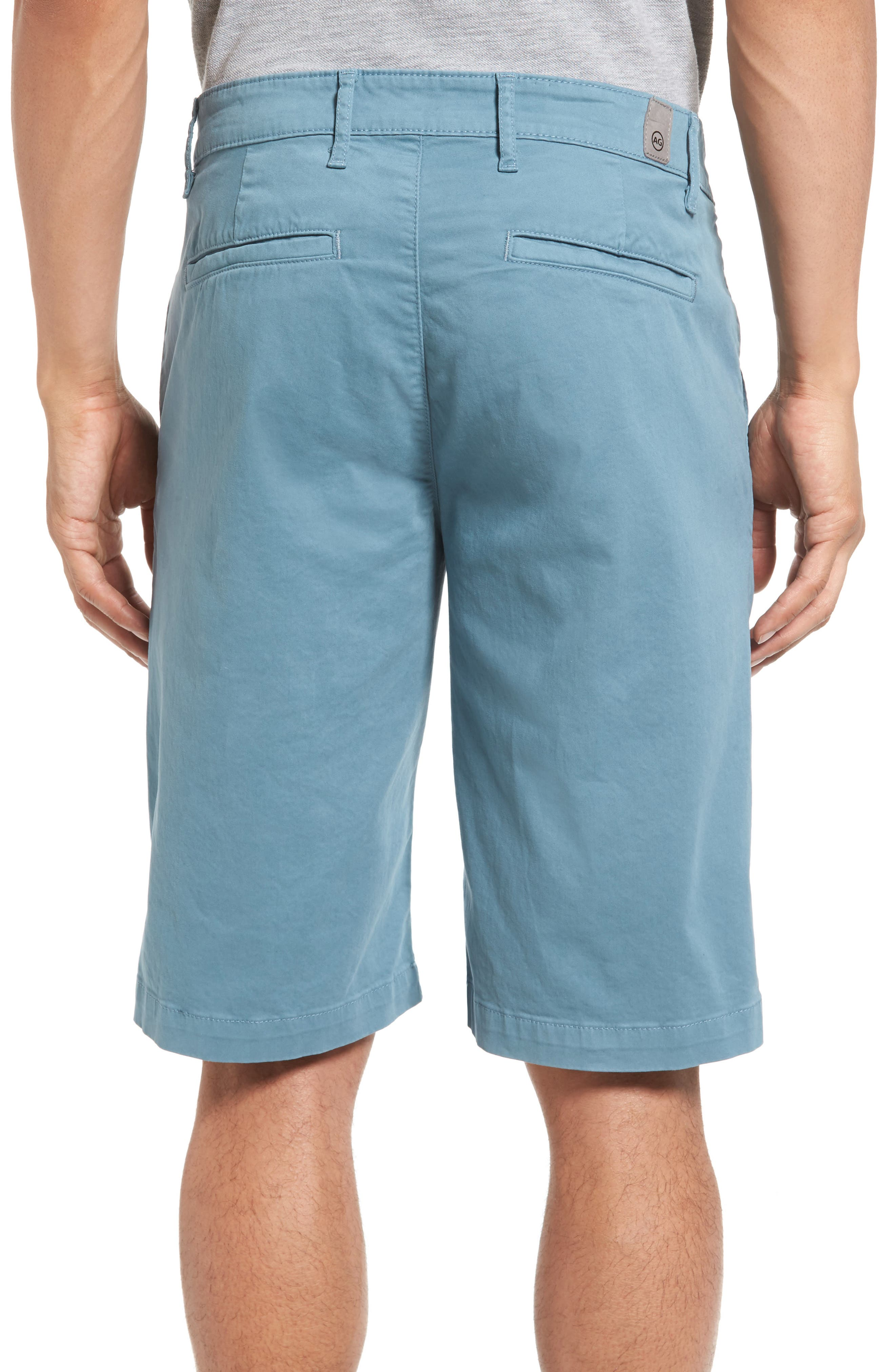 'Griffin' Chino Shorts,                             Alternate thumbnail 67, color,