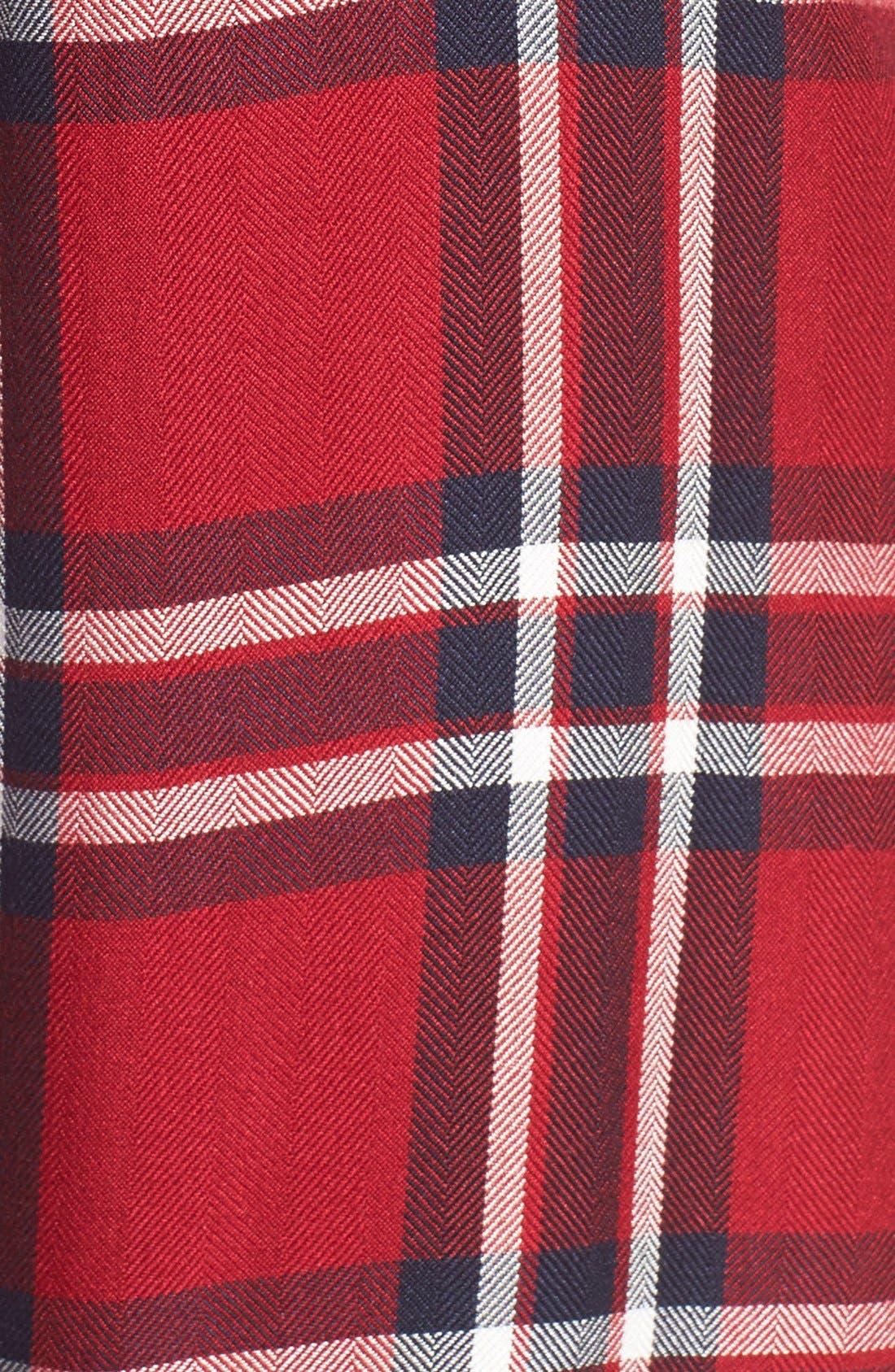 Hunter Plaid Shirt,                             Alternate thumbnail 271, color,