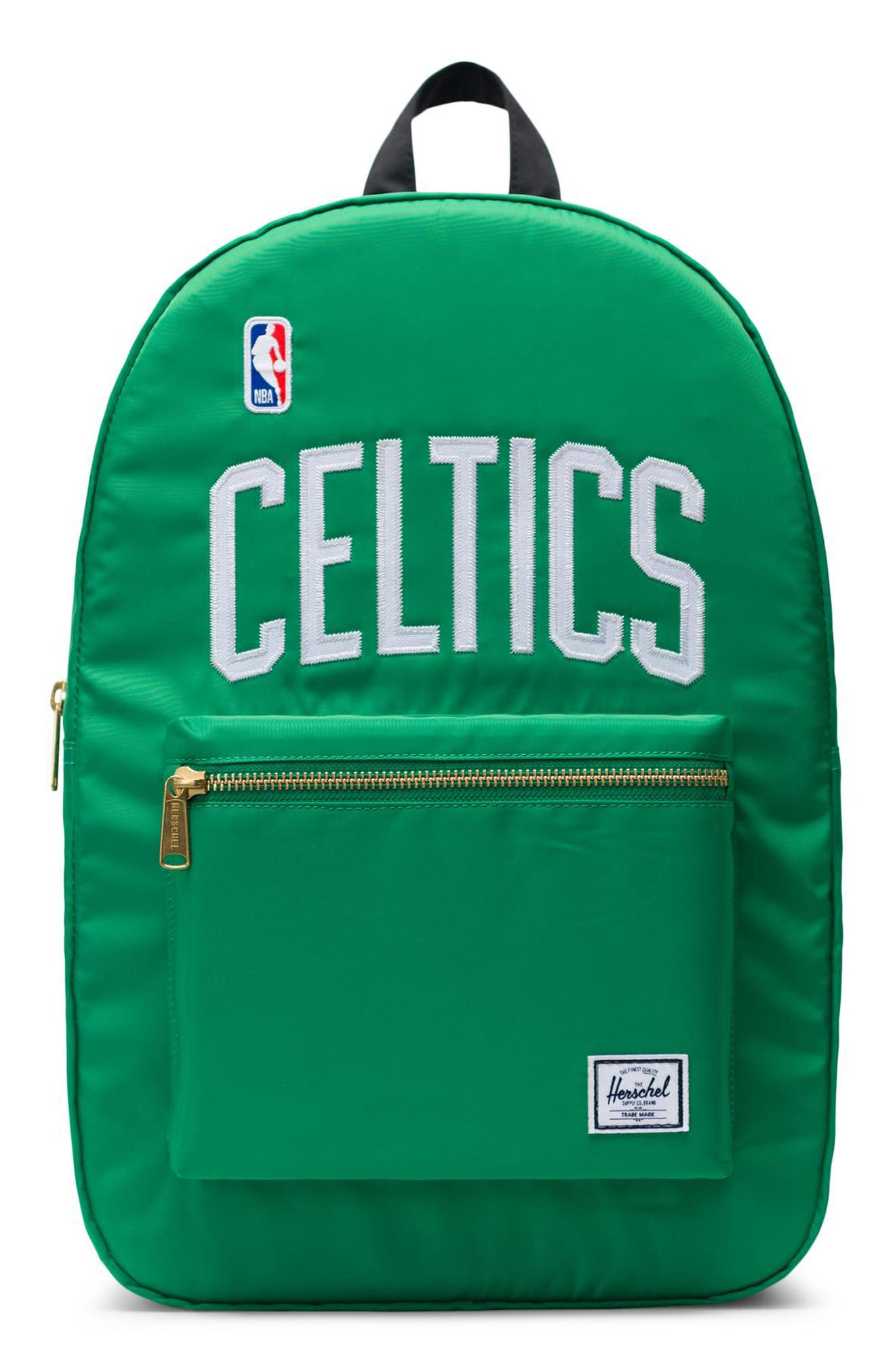 Herschel Supply Co. Settlement - Nba Champion Backpack - Green