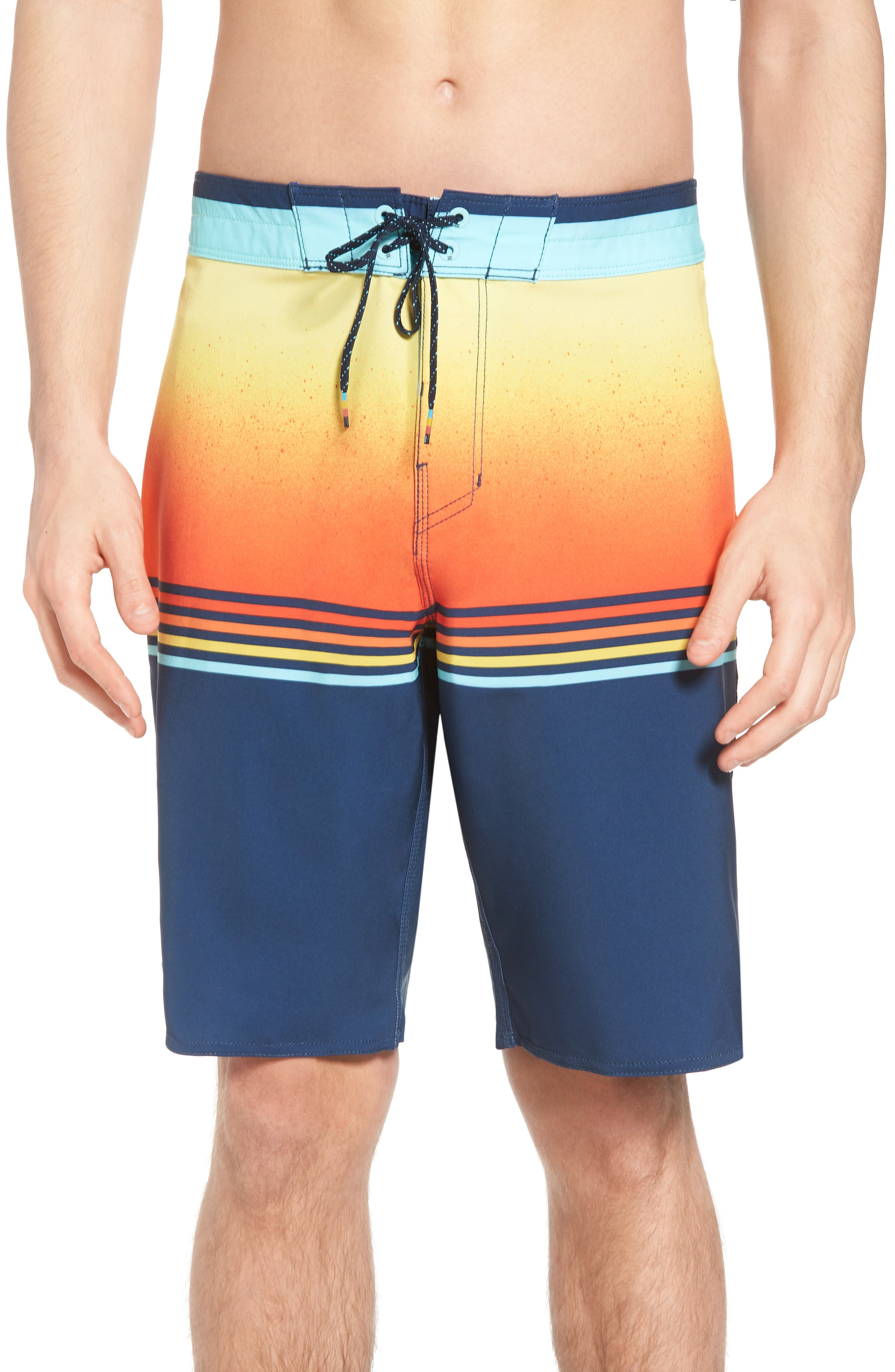 Fifty50 X Board Shorts,                             Main thumbnail 1, color,