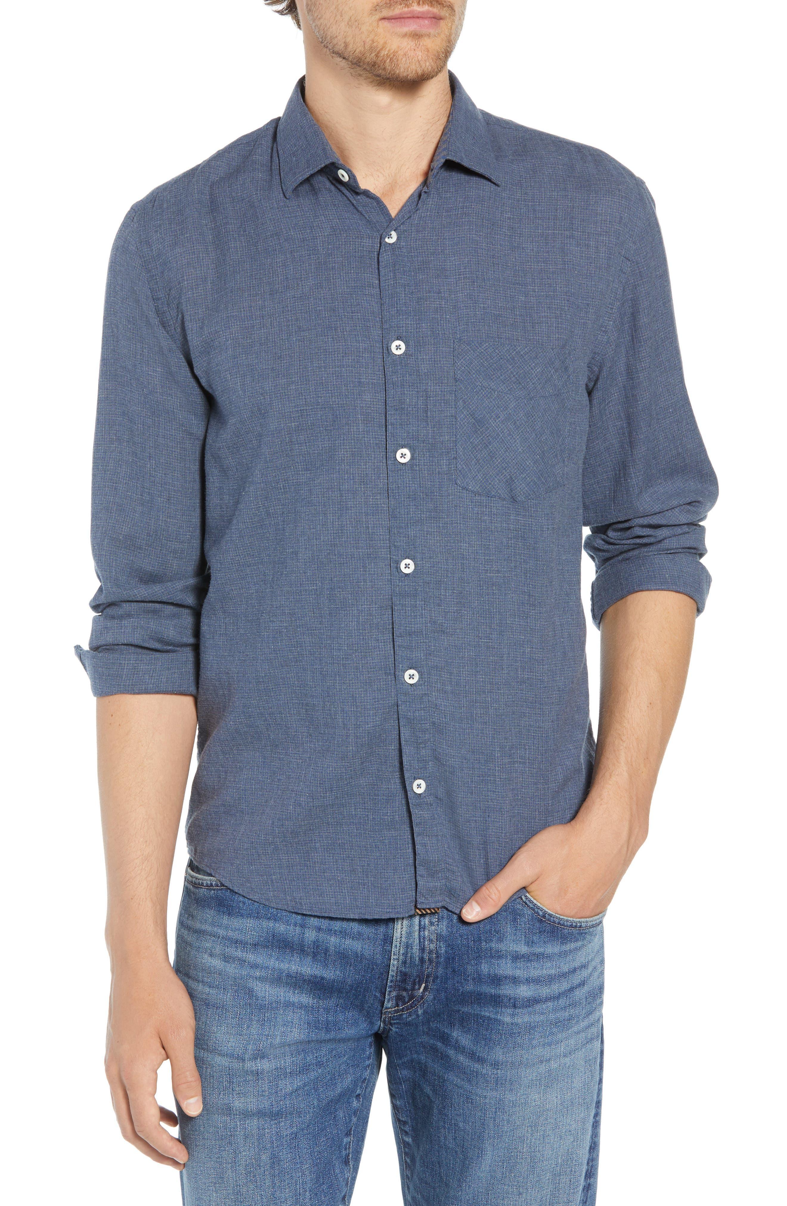 John Regular Fit Sport Shirt,                         Main,                         color, 420