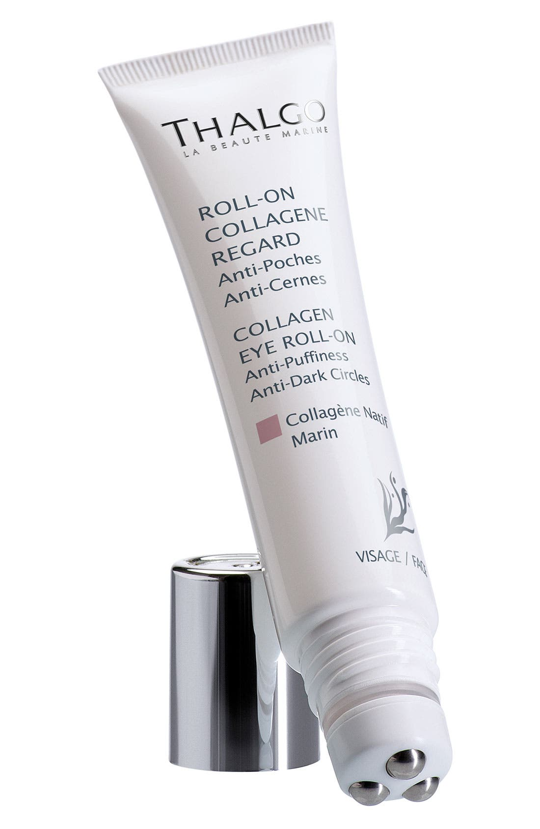Collagen Eye Roll-On,                             Main thumbnail 1, color,                             000