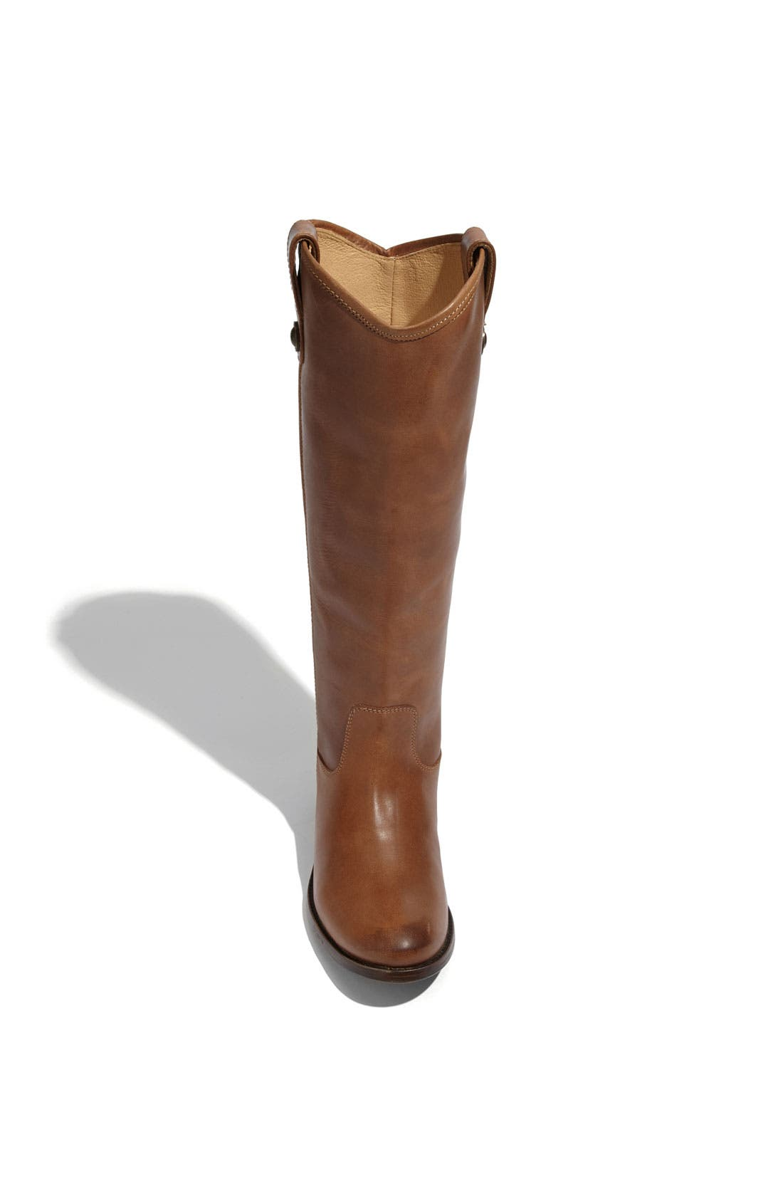 'Melissa Button' Leather Riding Boot,                             Alternate thumbnail 163, color,